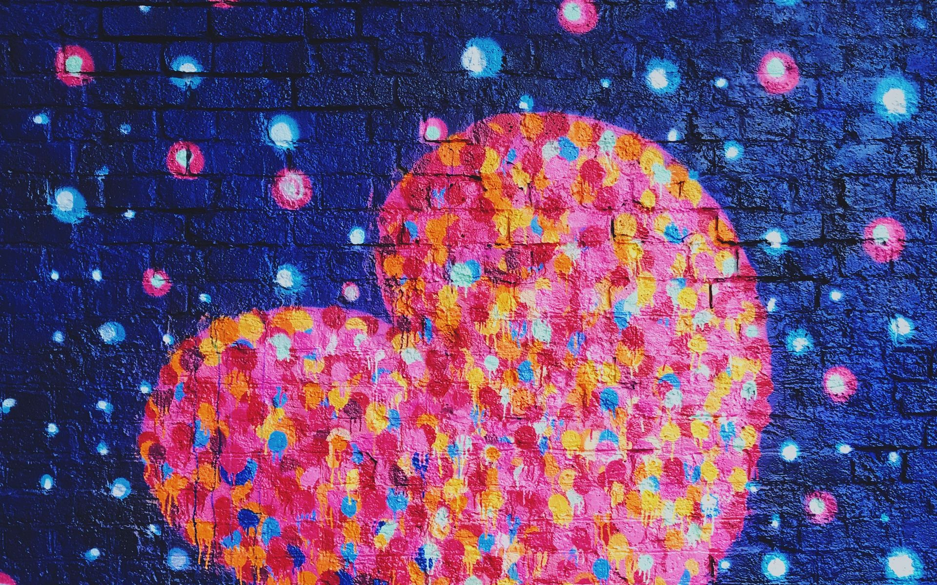 wallpaper romantic love heart