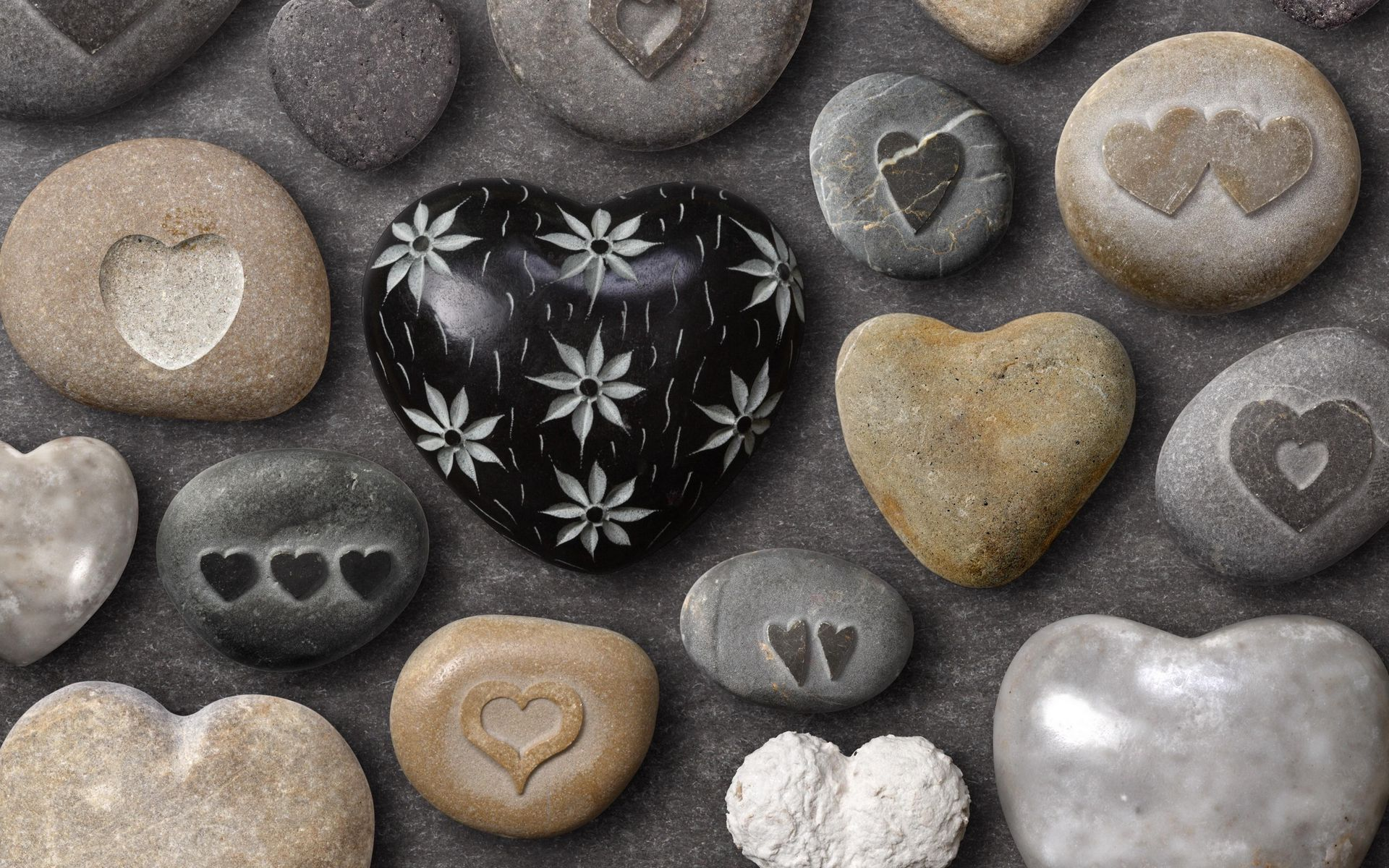 beautiful heart pictures