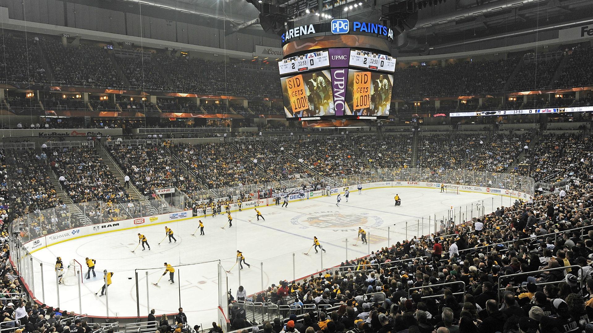 hockey background image