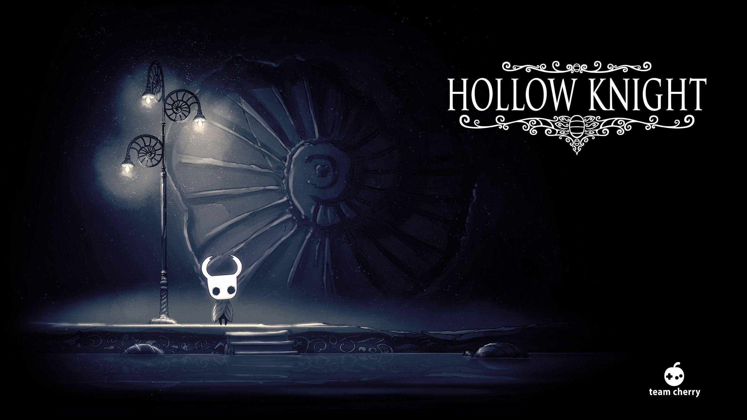 hollowknight pc wallpaper