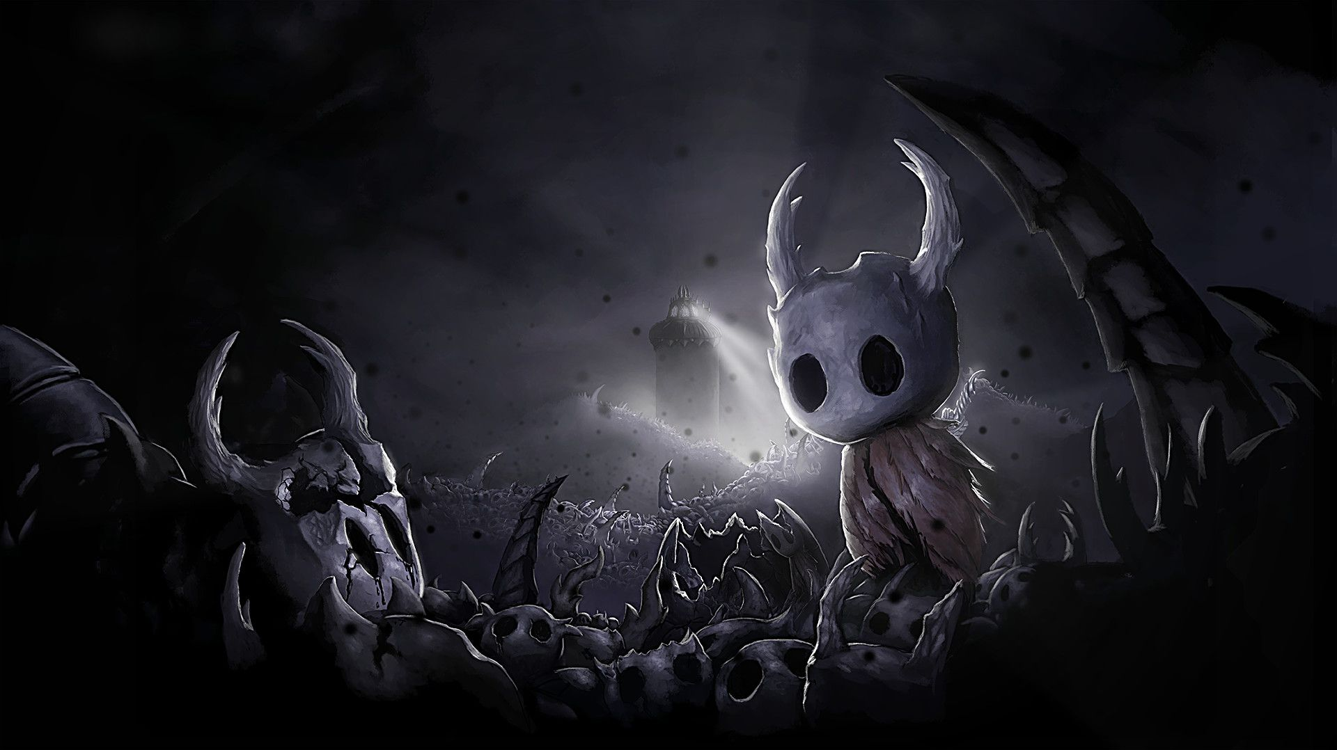 hollow knight 1920x1080 wallpapers
