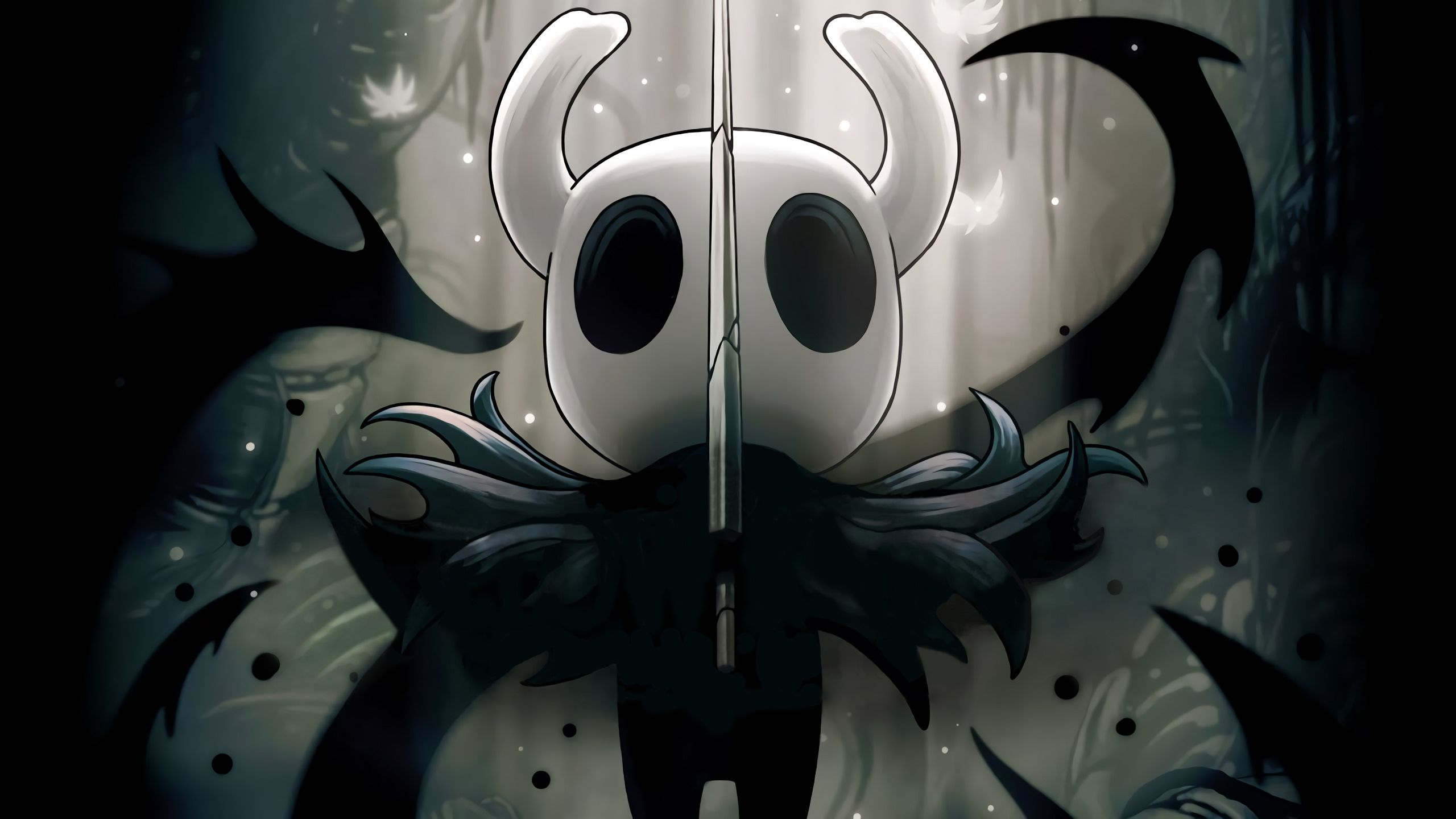 hollow knight screensaver images