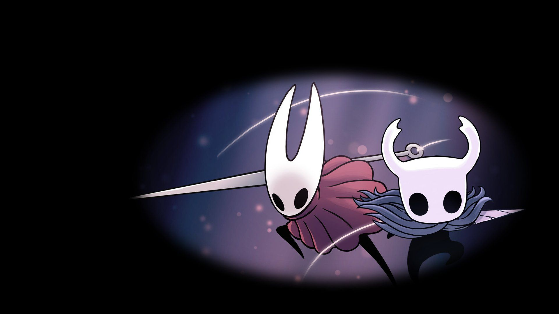 hollow knight ultrawide wallpapers