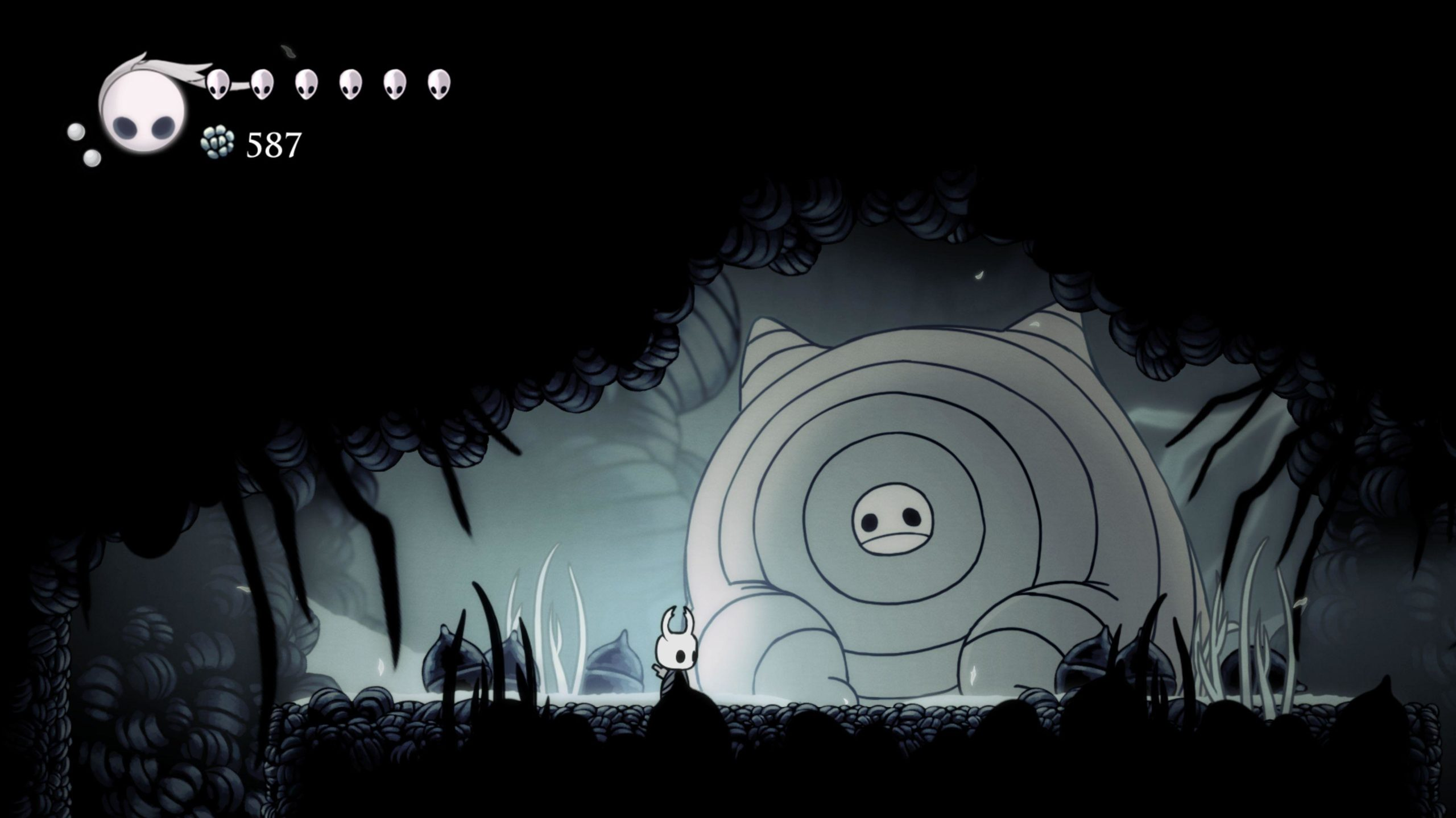 hollow knight game engine