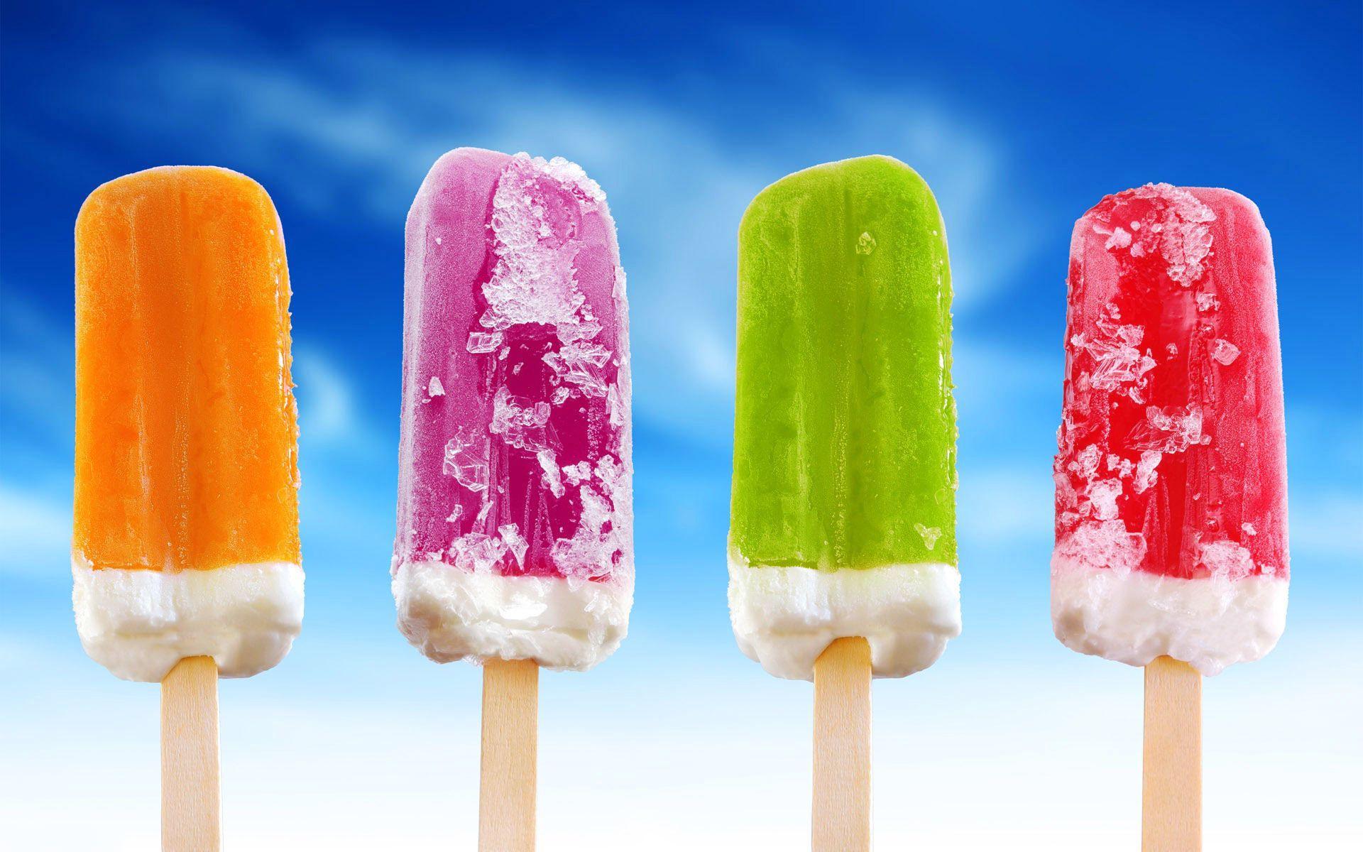 photos of ice cream