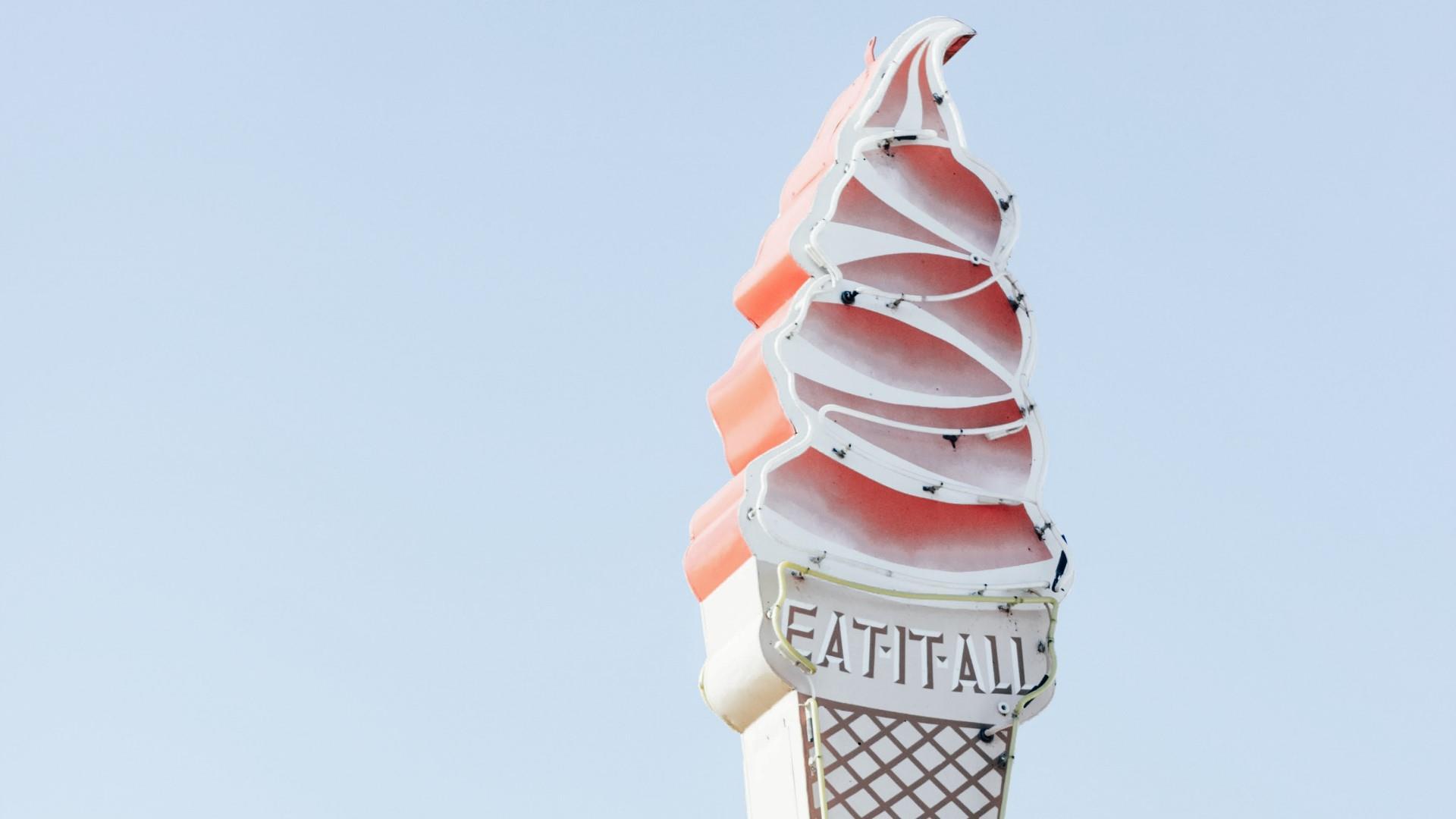 ice cream wallpaper hd 1080p