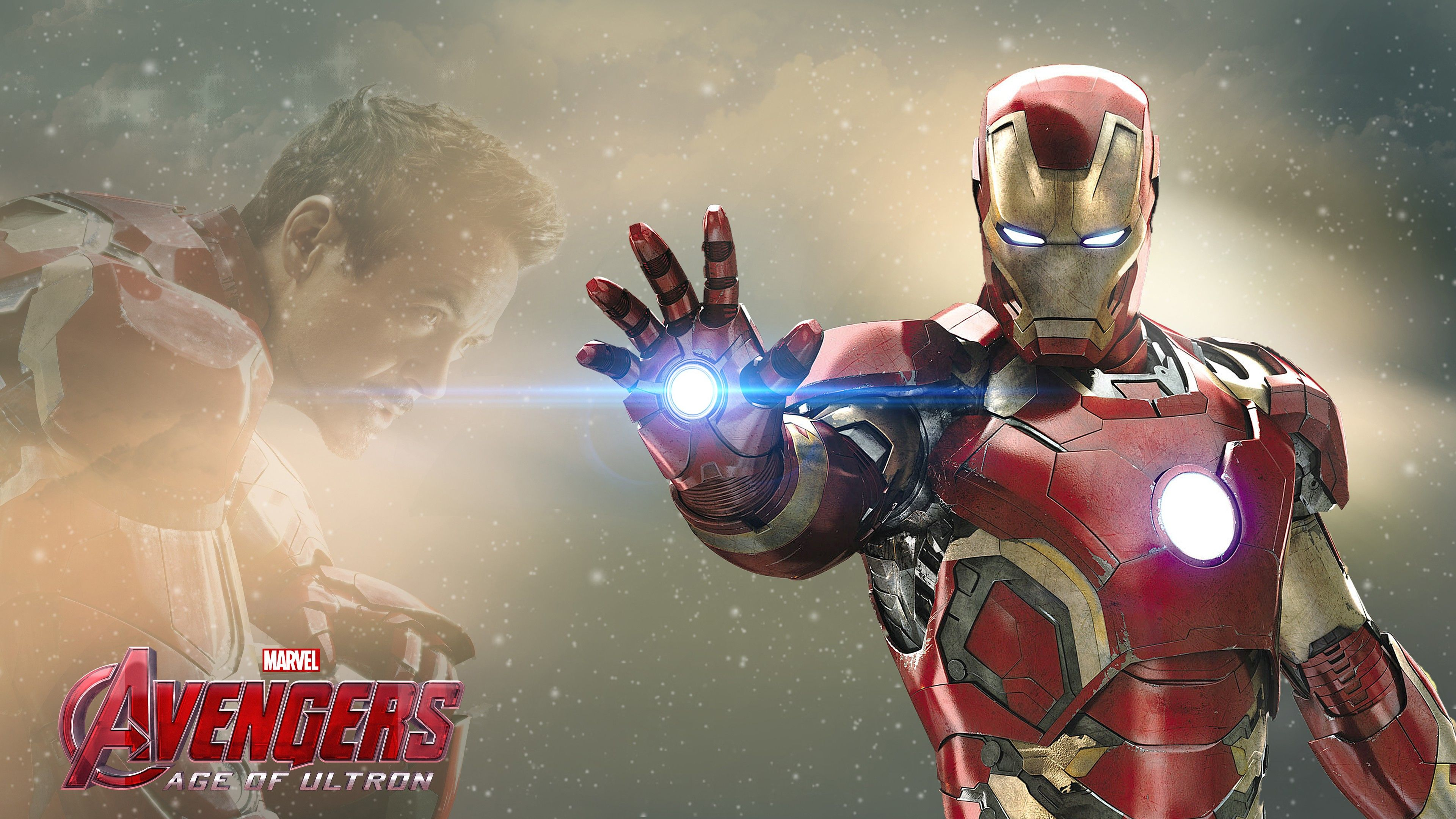 iron man full hd wallpapers