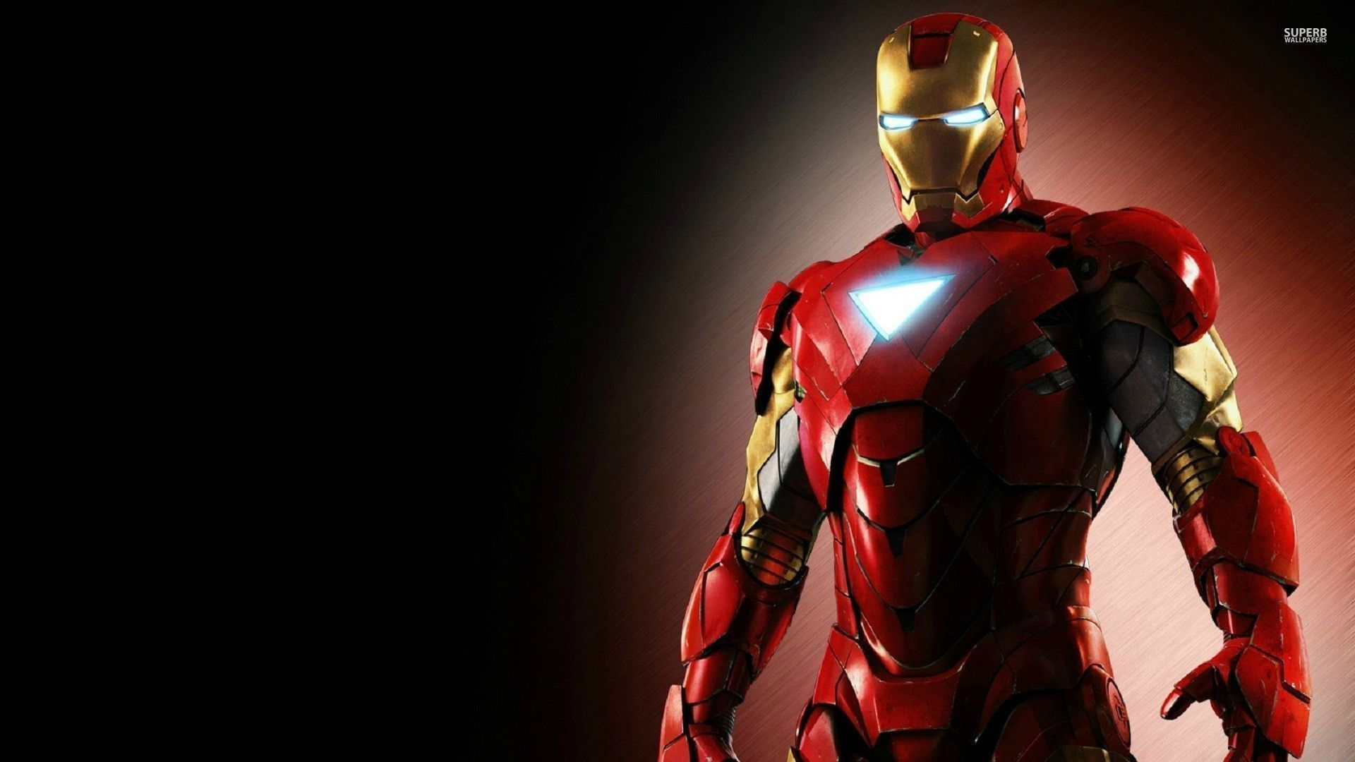 iron man hd images