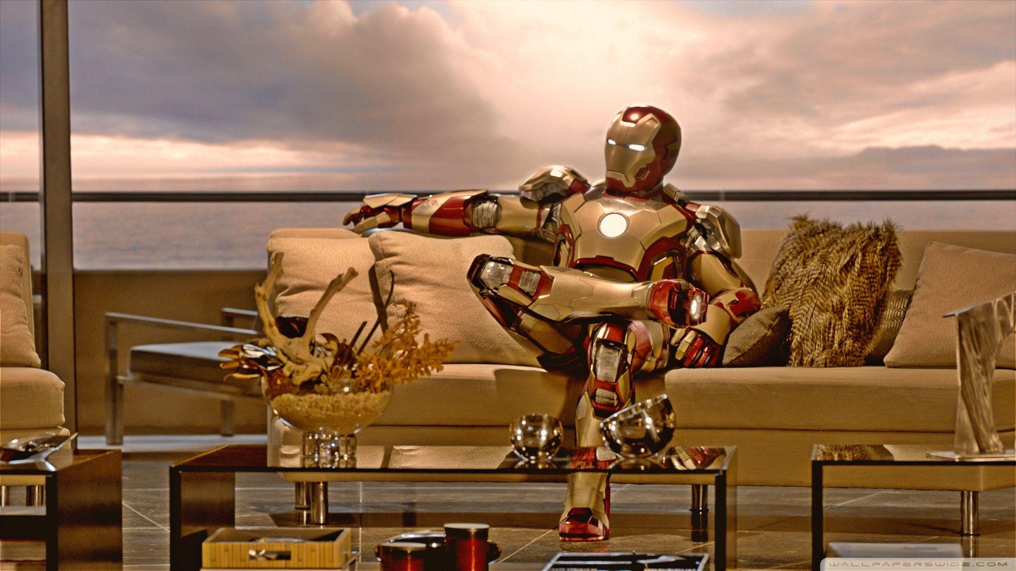 iron man hd photos