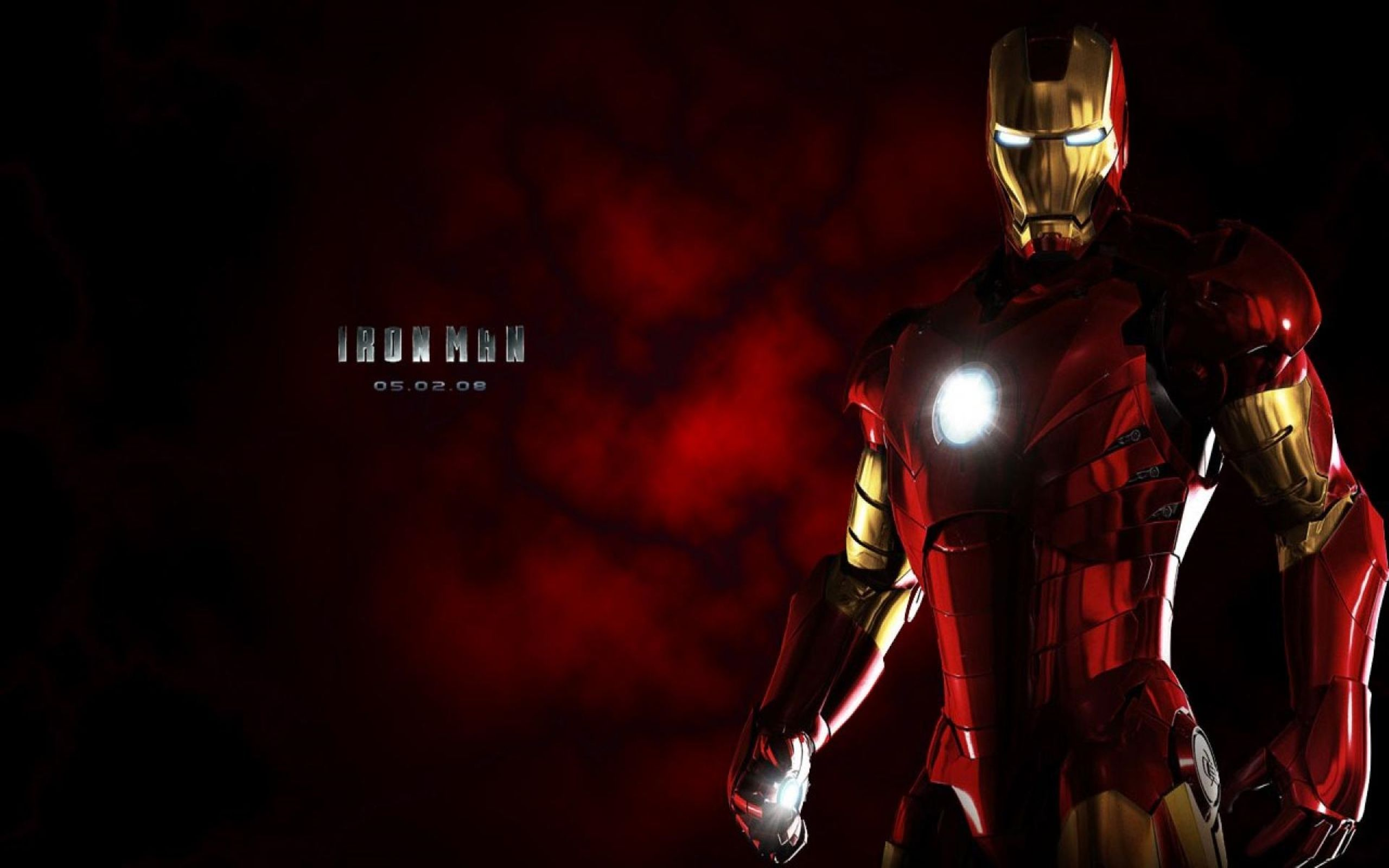 iron man hd pics