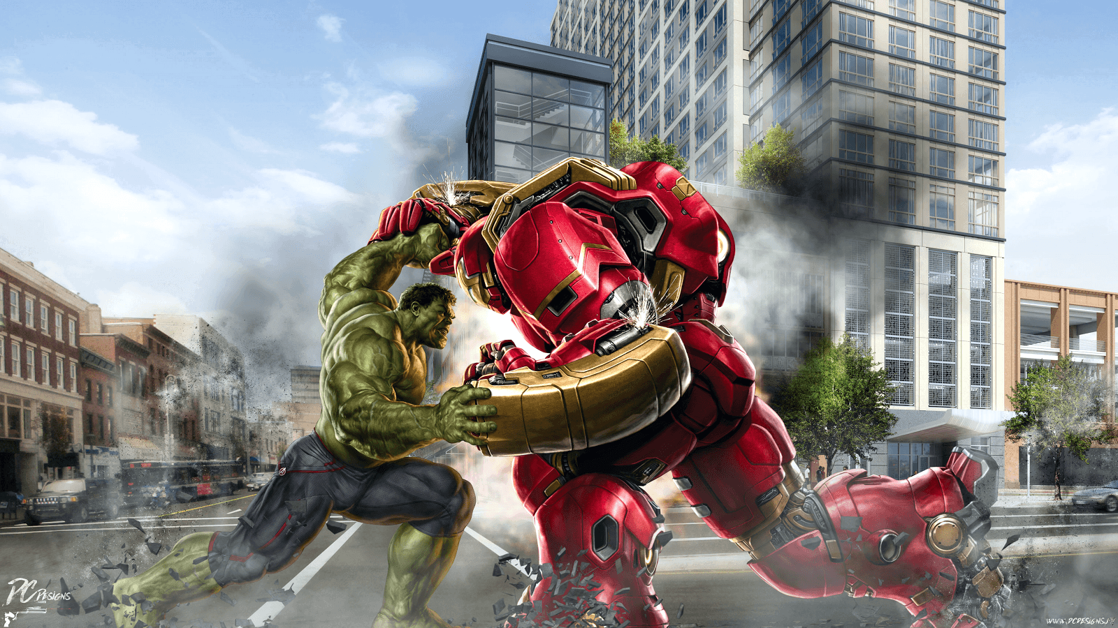 iron man hd wallpaper download