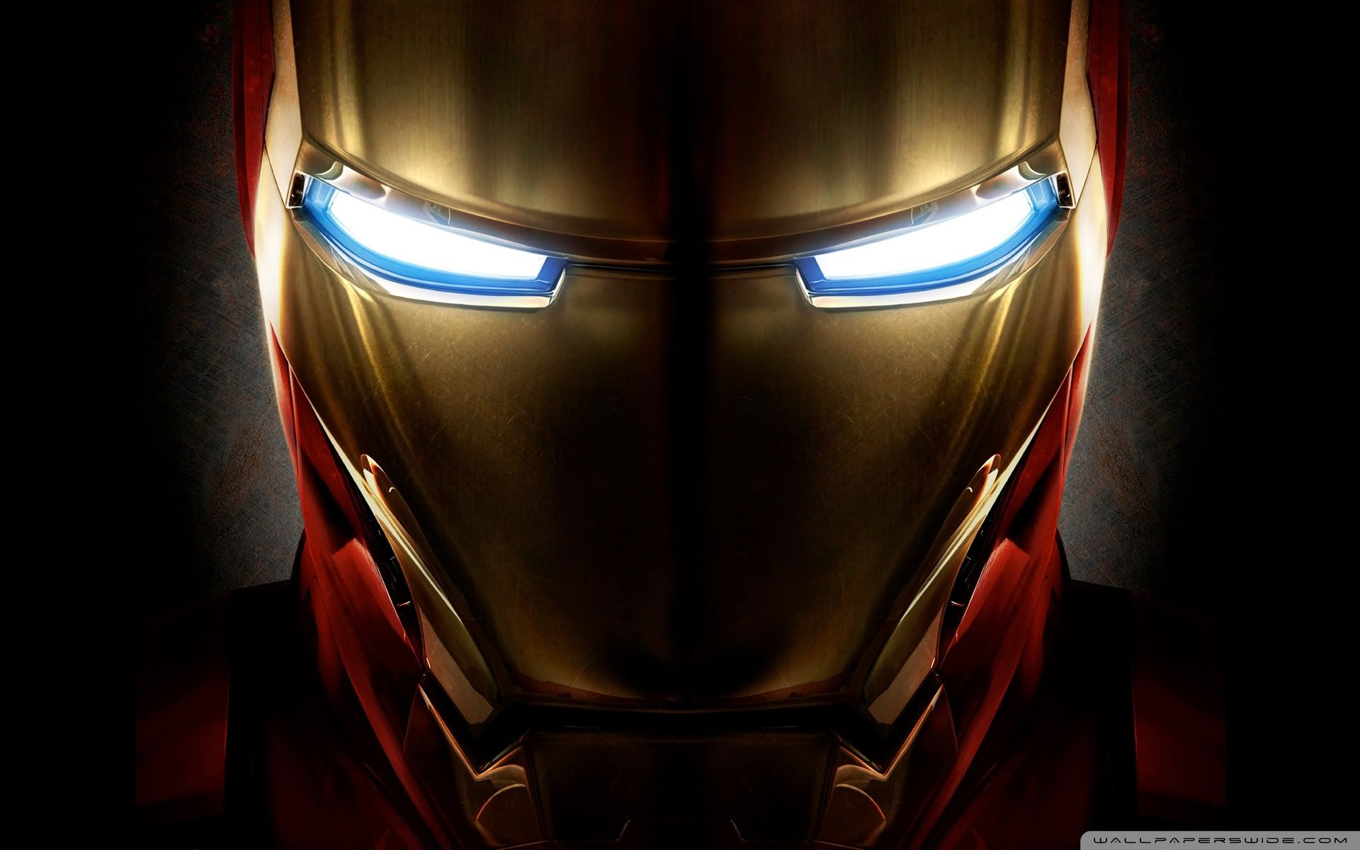 iron man wallpaper android