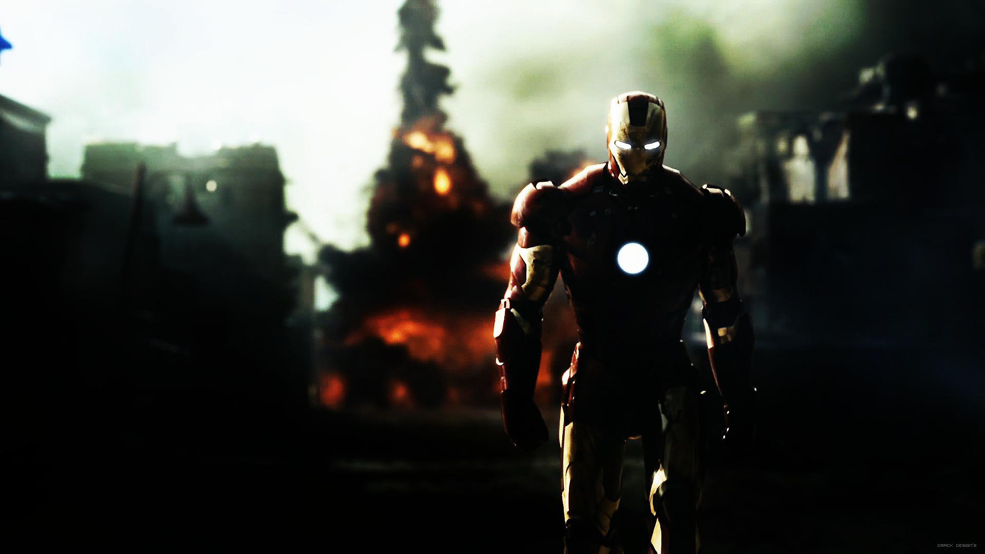 iron man 4 hd wallpaper