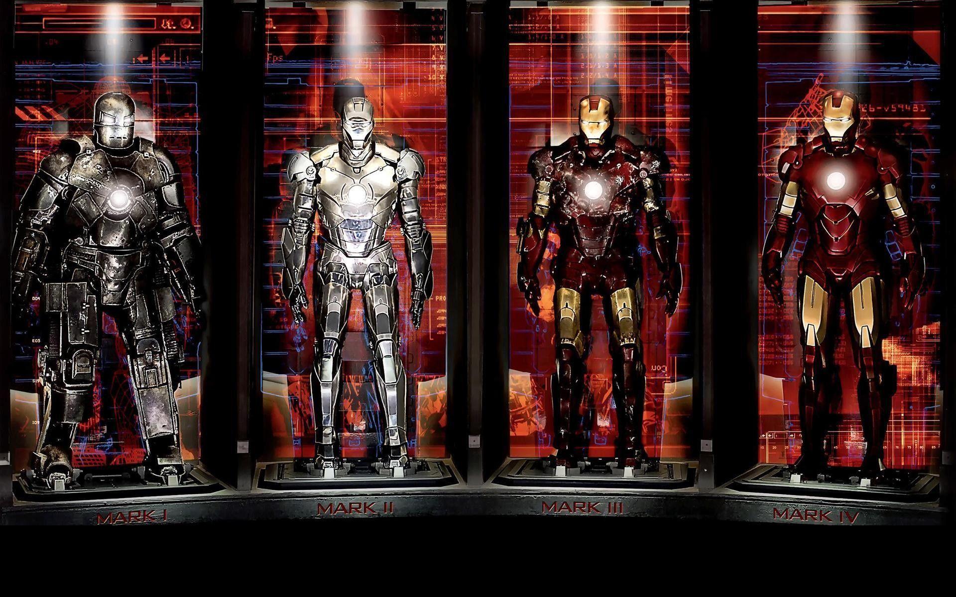 iron man wallpaper in hd