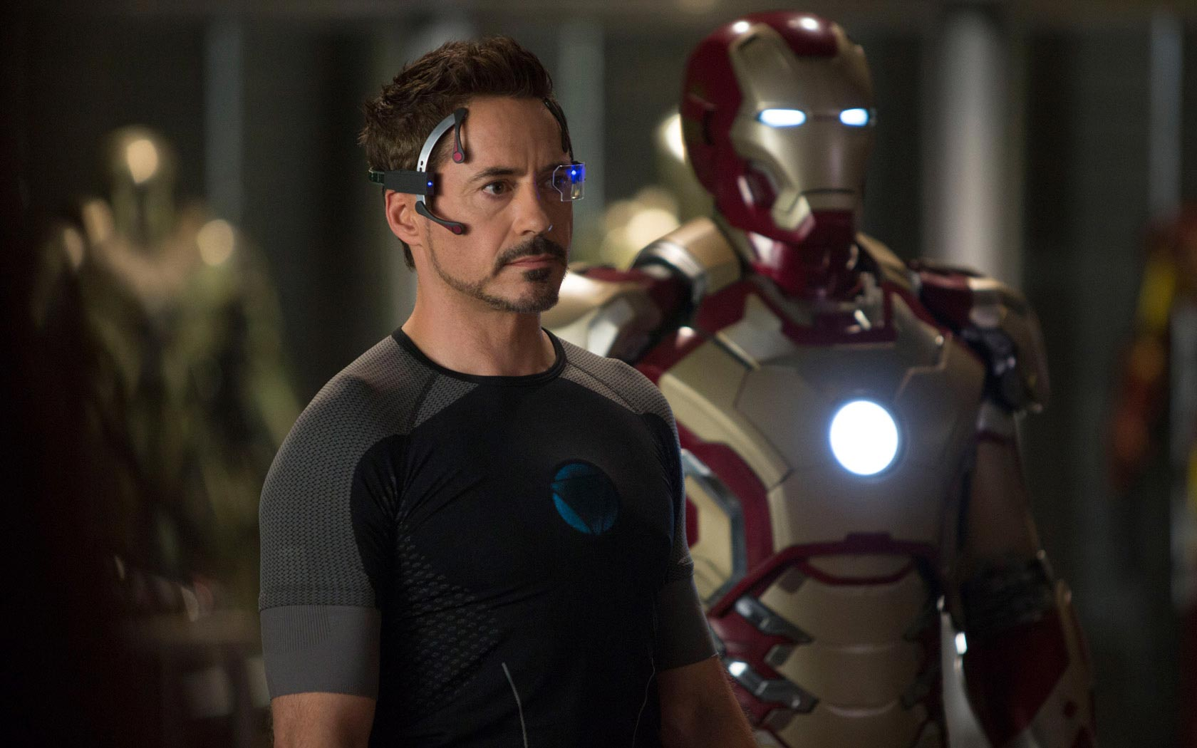 iron man wallpaper hd for android