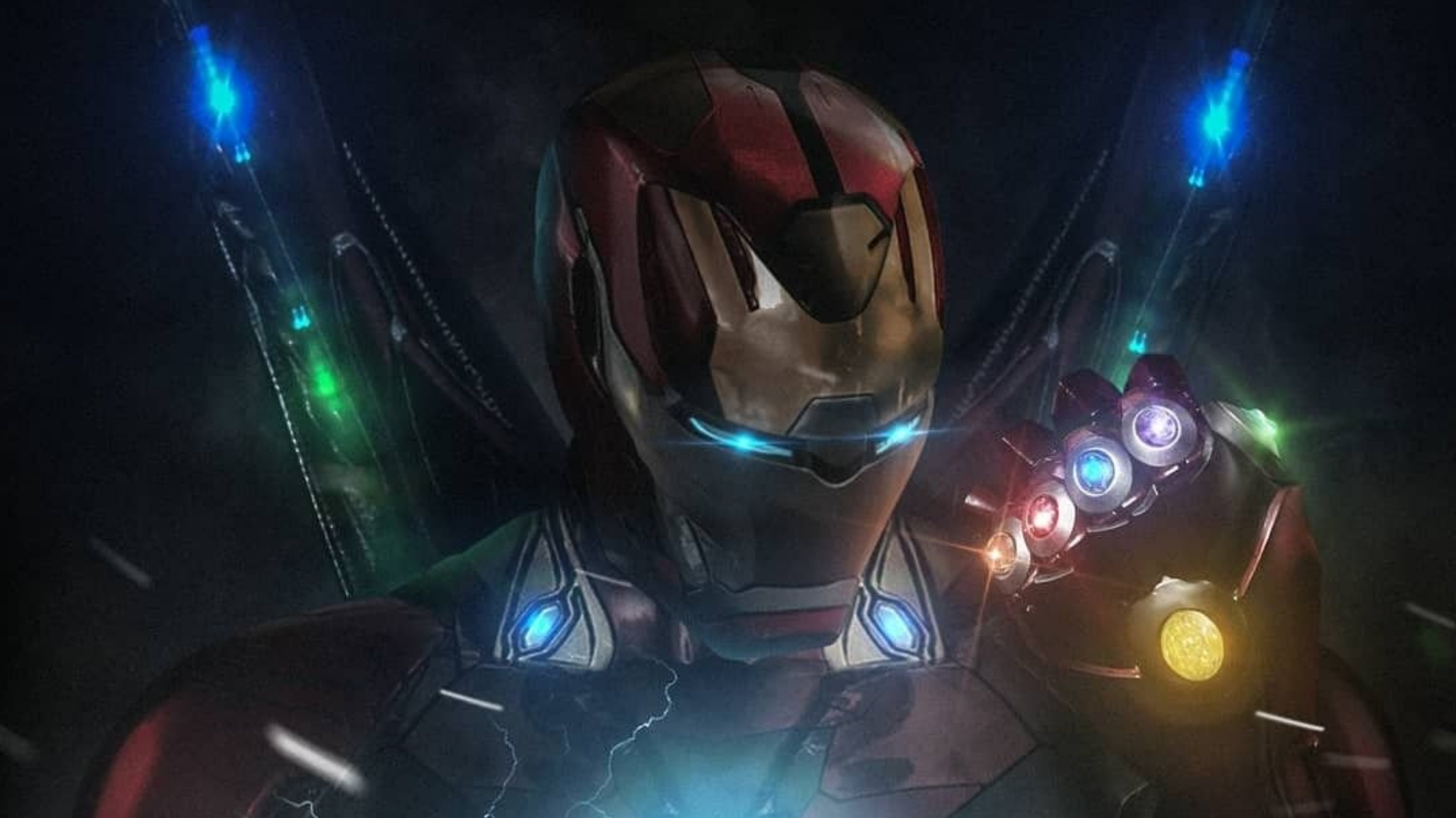 download hd wallpapers of iron man