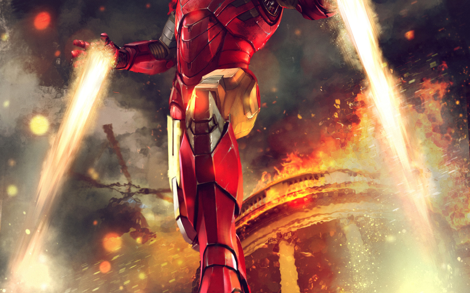iron man images hd