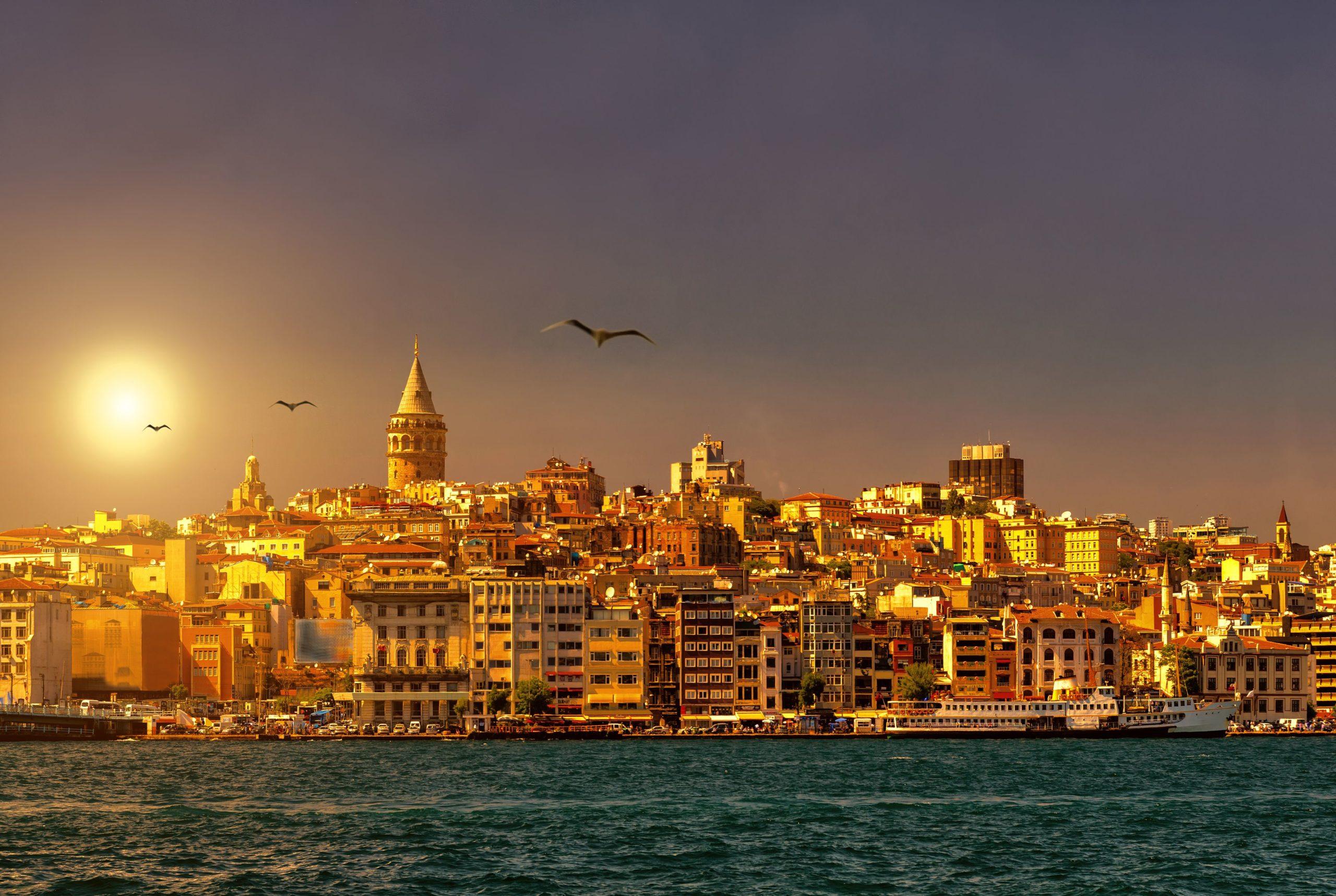istanbul background photos