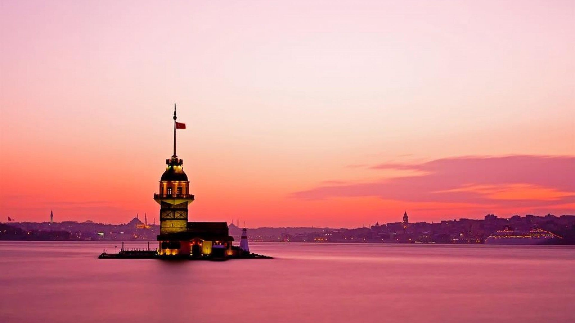 istanbul background pictures