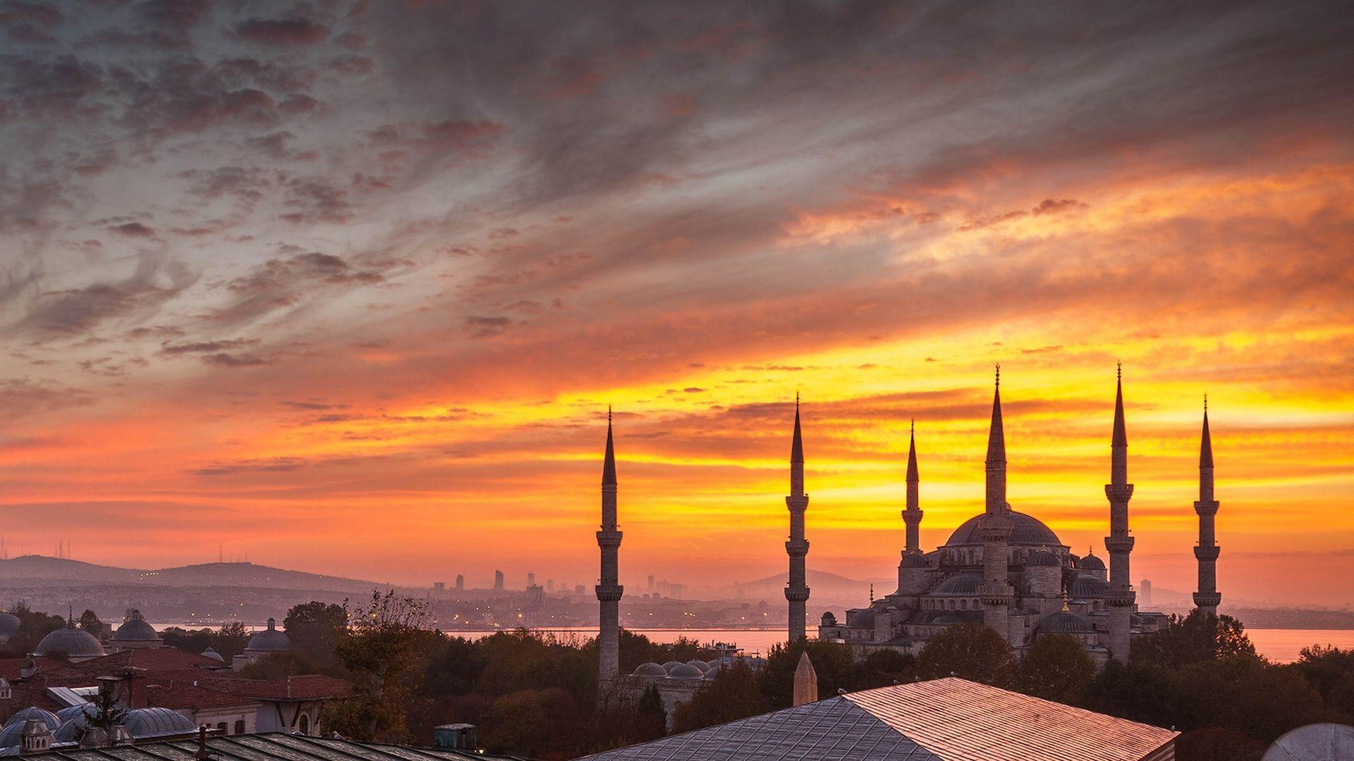 background istanbul wallpapers