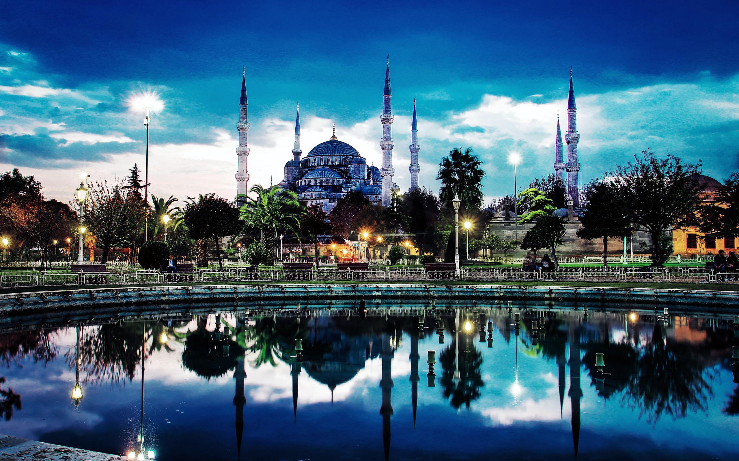 background istanbul photos
