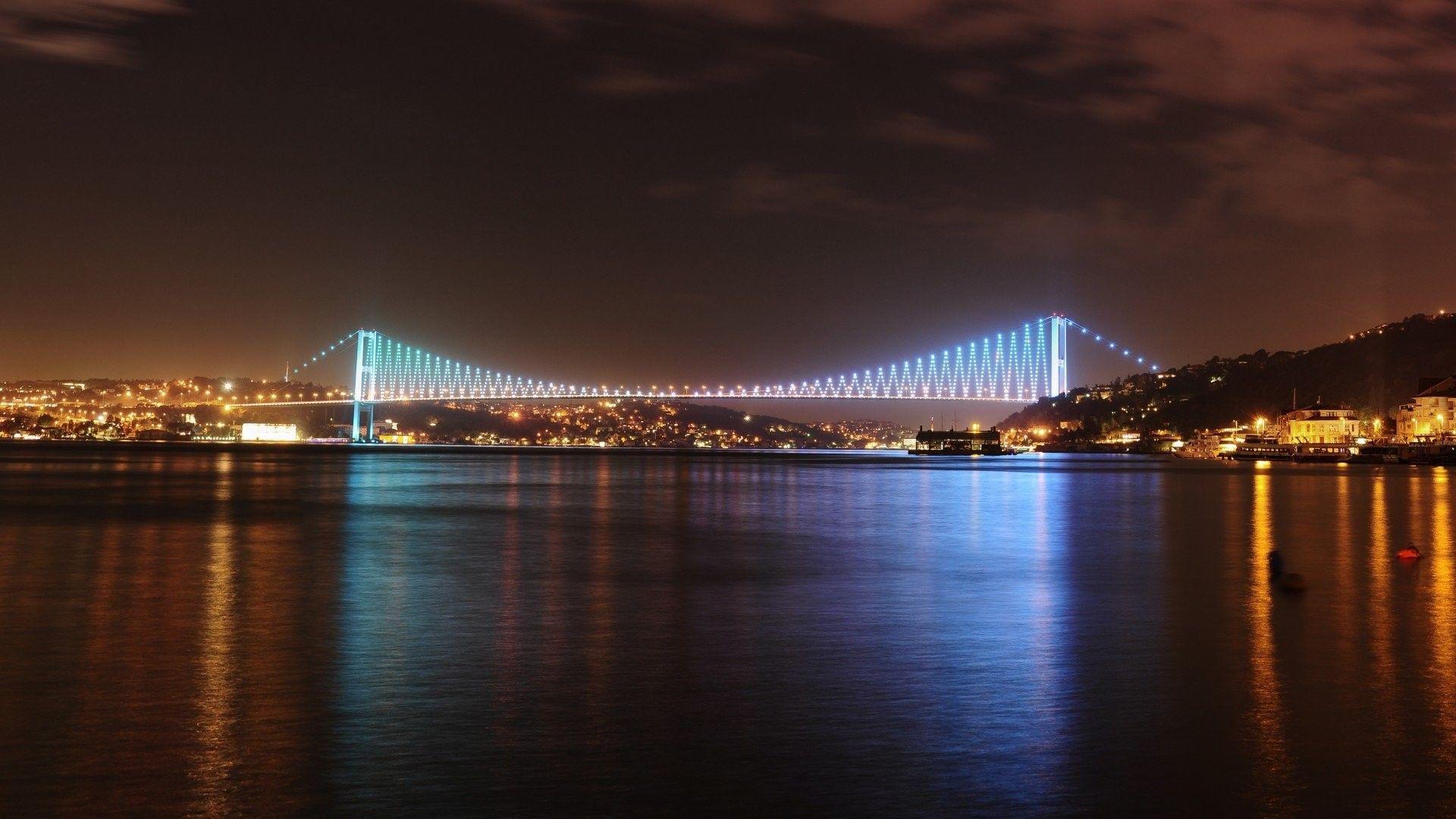 istanbul trip wallpaper