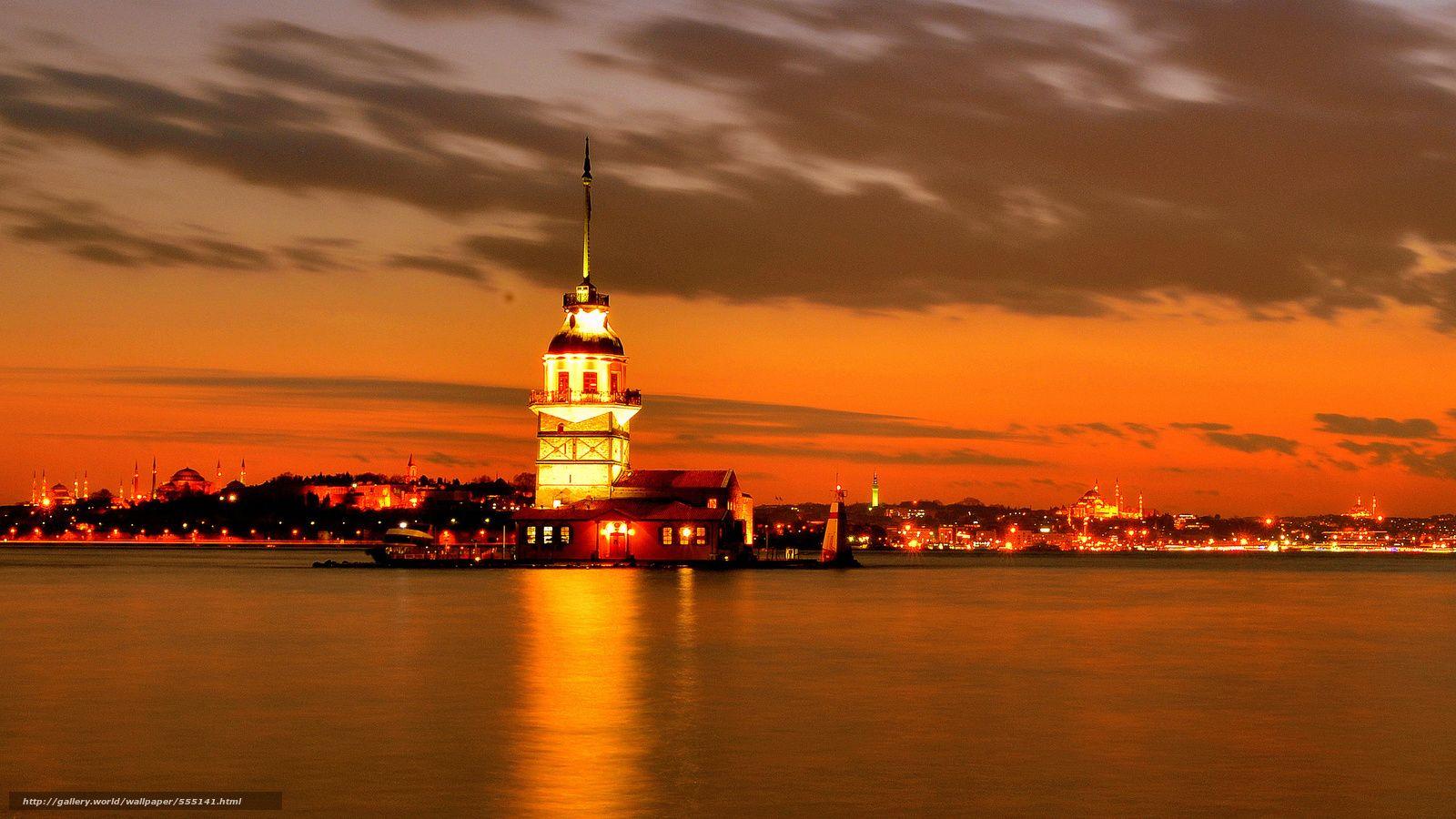 istanbul fotoğrafları indir