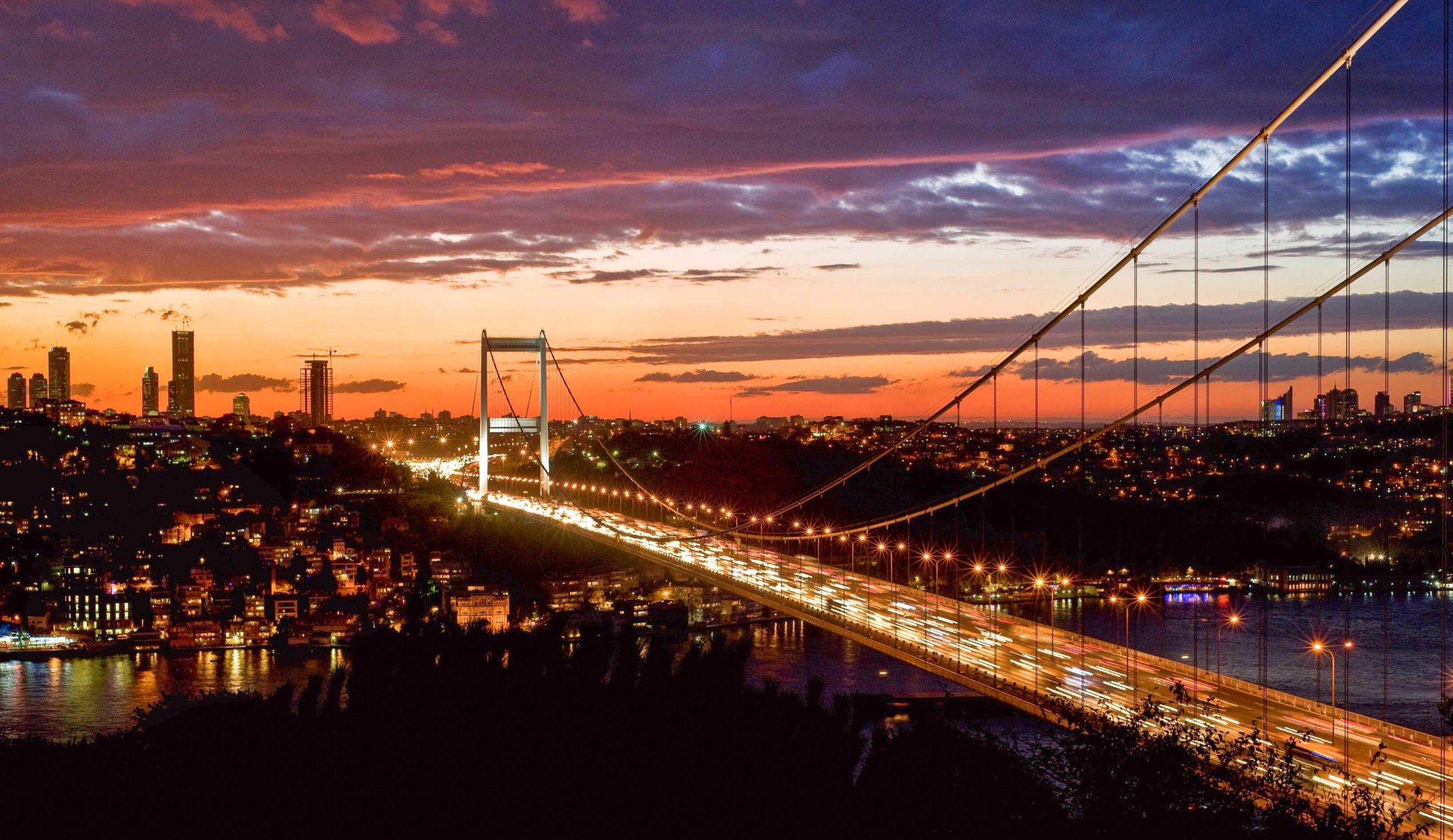 صور من اسطنبول