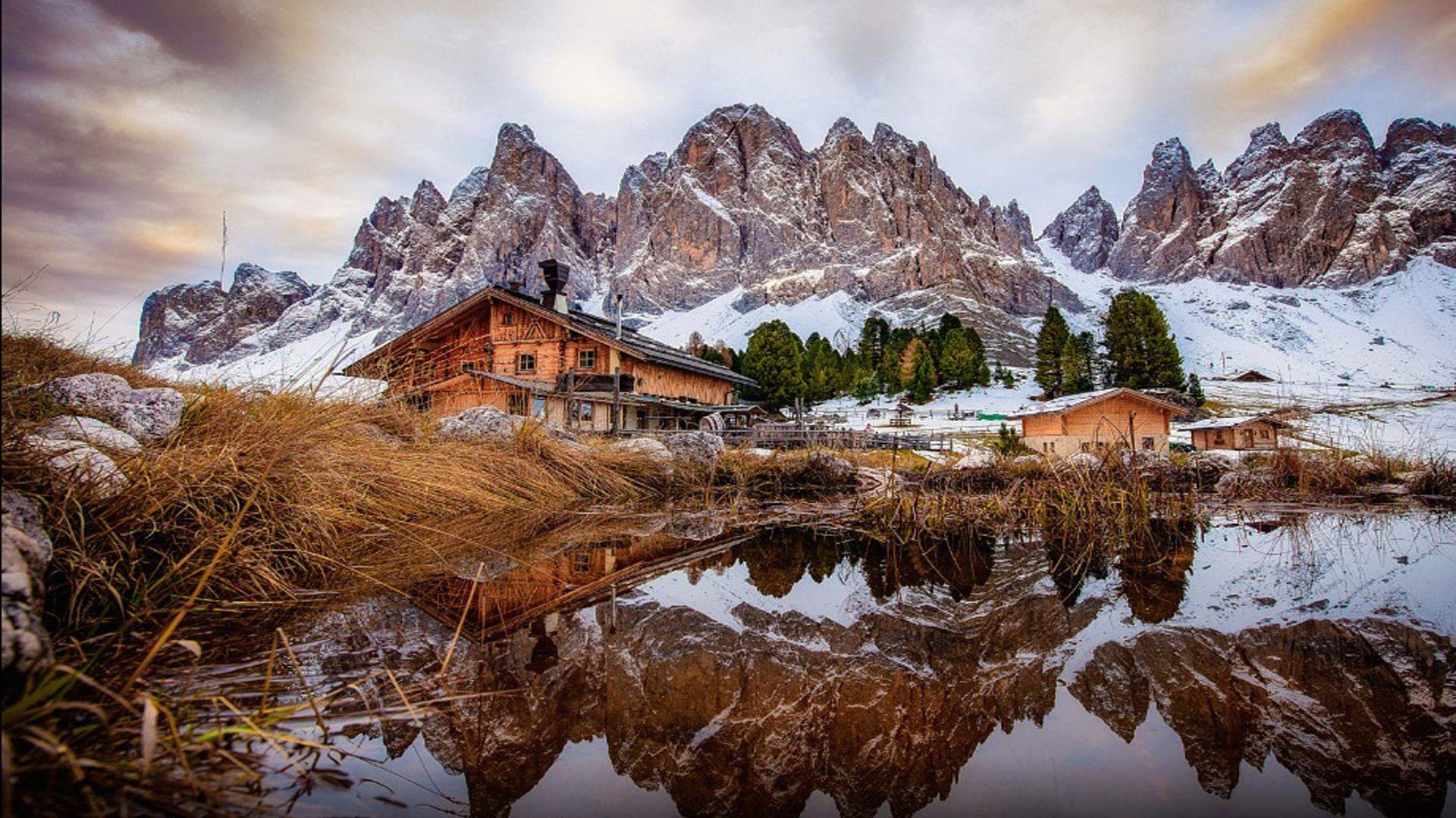 photos of italian