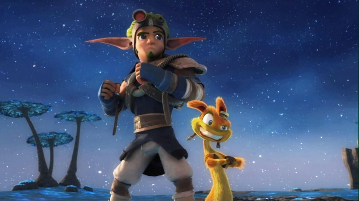 jak and daxter for laptop