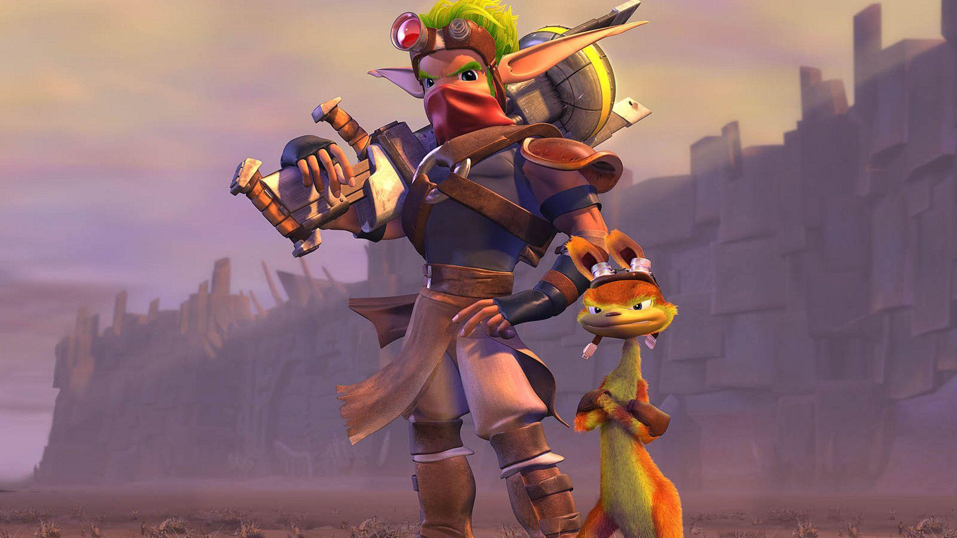 jak 3 download wallpapers