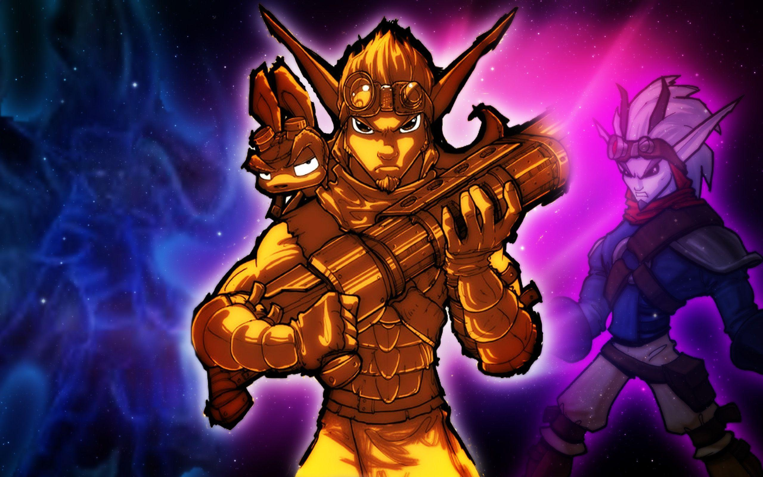jak 2 download wallpapers