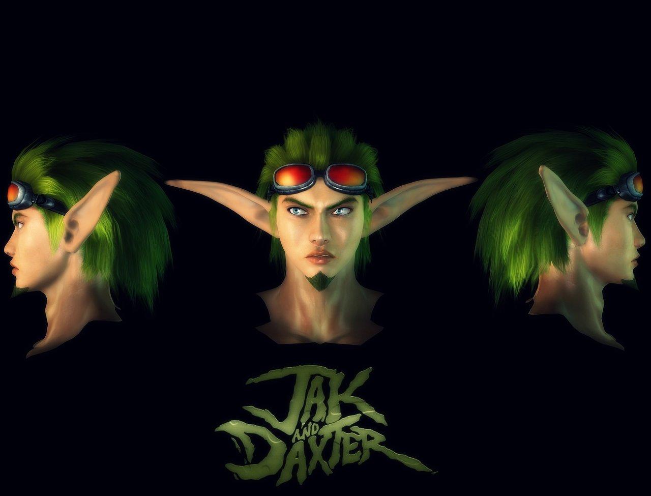jak and daxter wikia