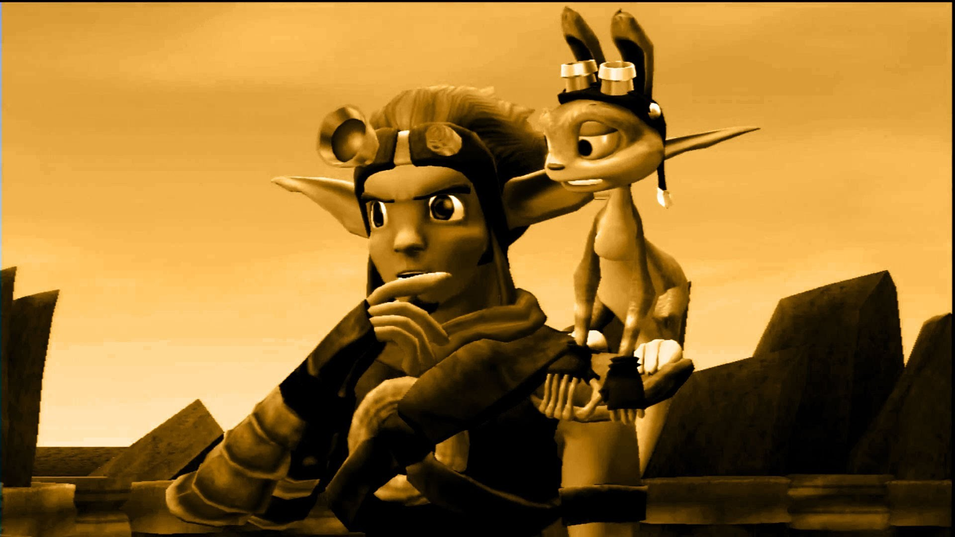 jak and daxter emulator pc