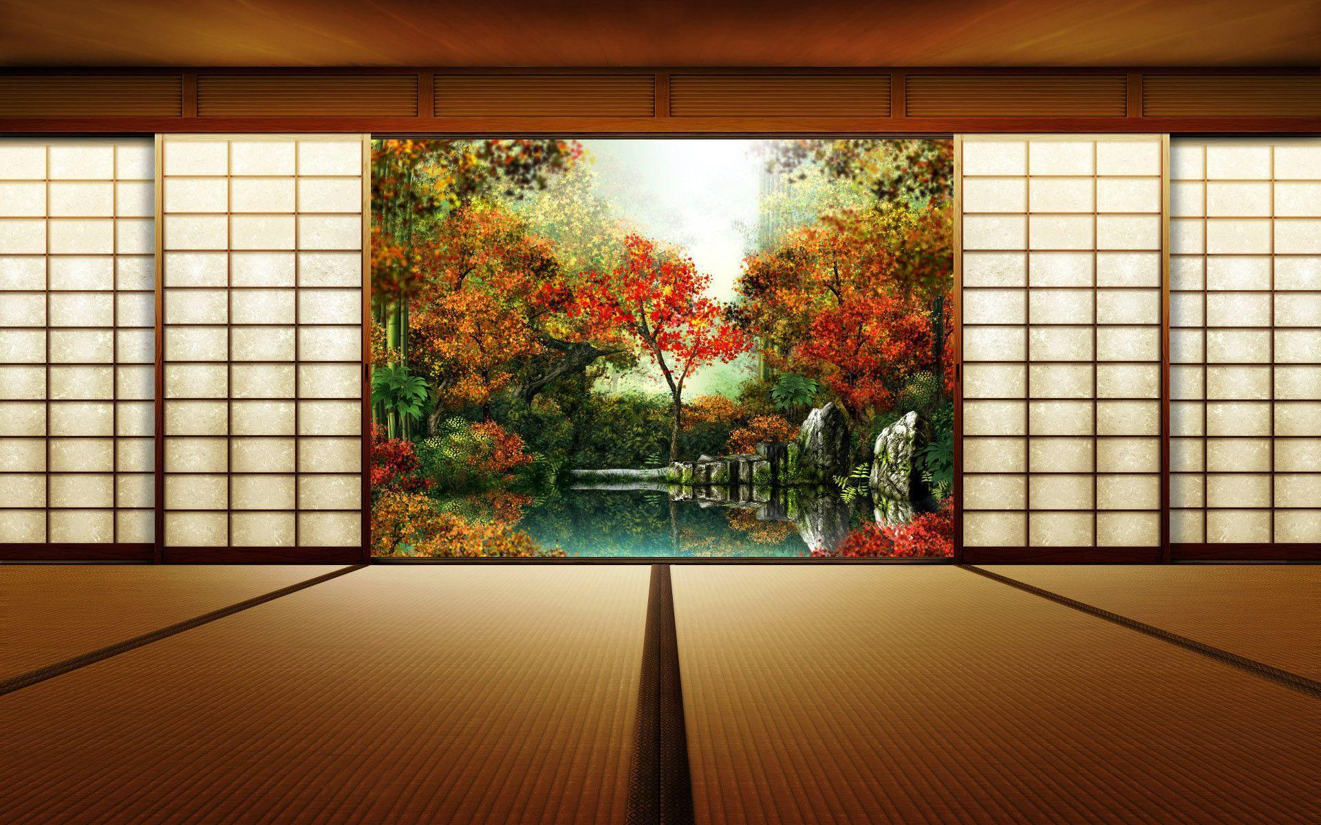beautiful japan wallpaper