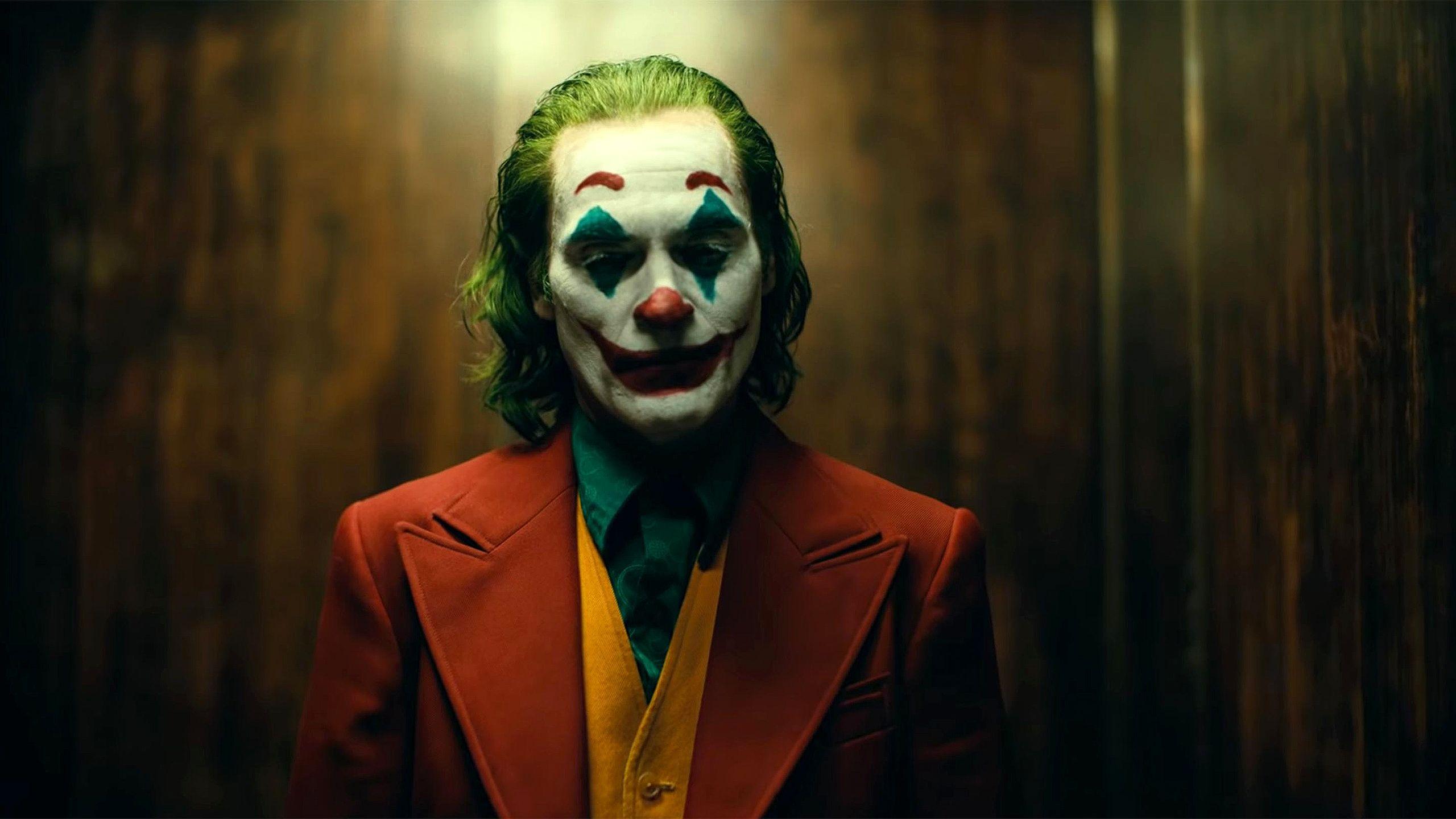 Joker 2019 Wallpapers Trumpwallpapers