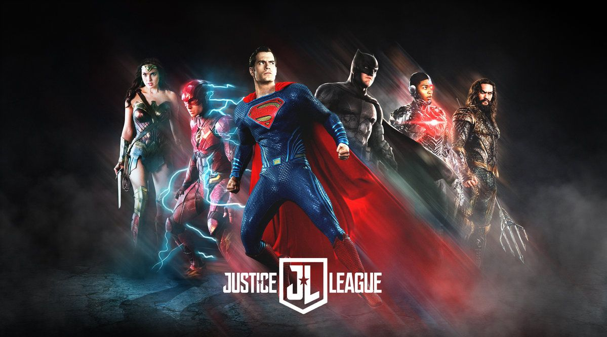 justice league hd wallpapers