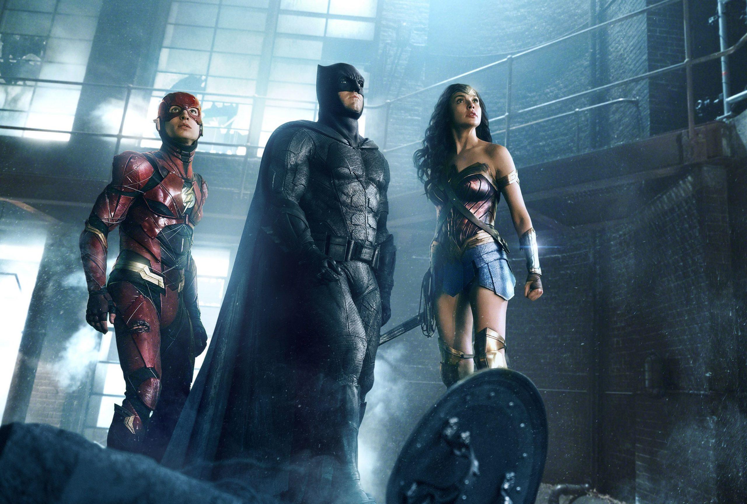 justice league movie wallpaper hs