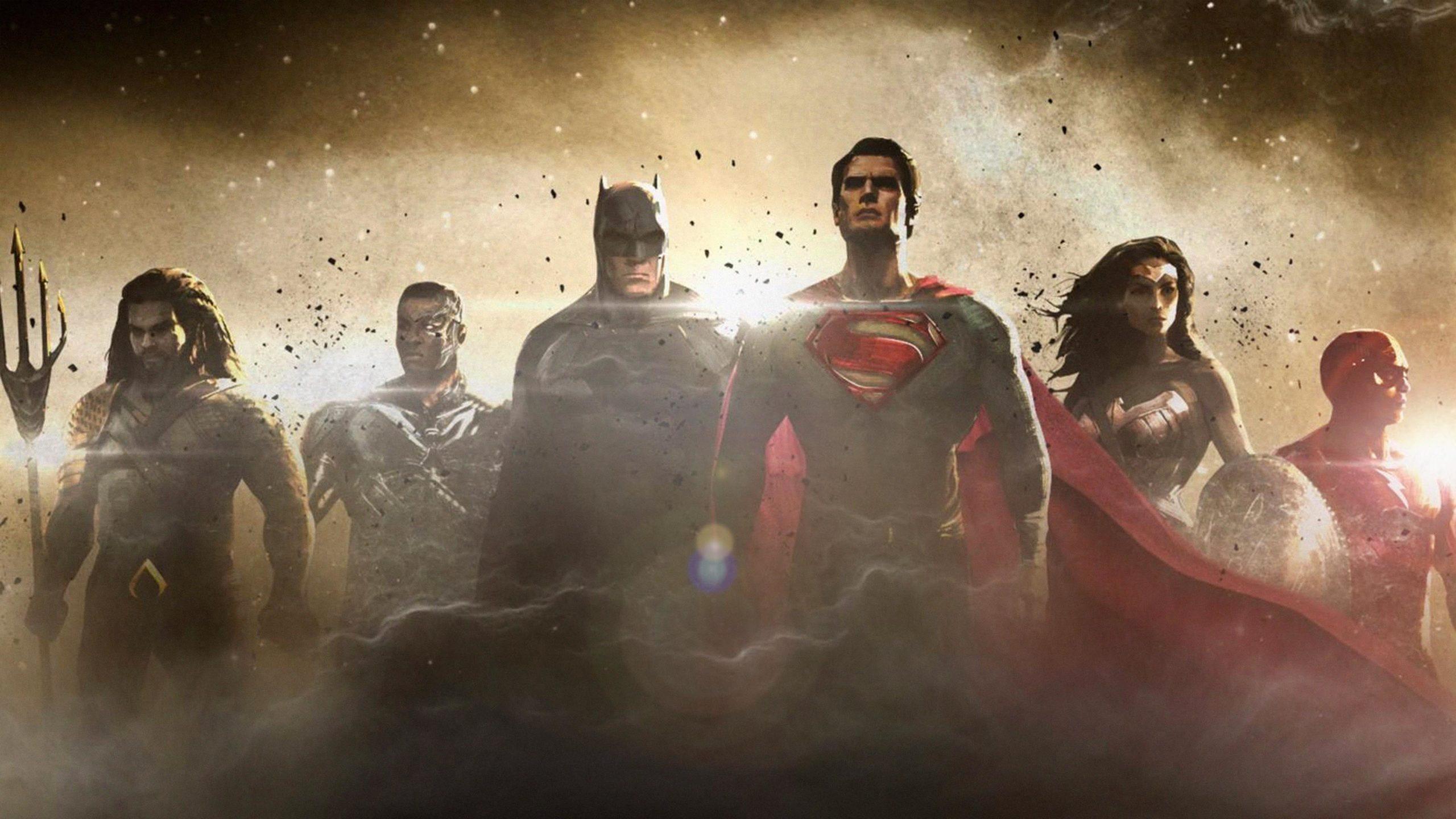 justice league of america wallpaper