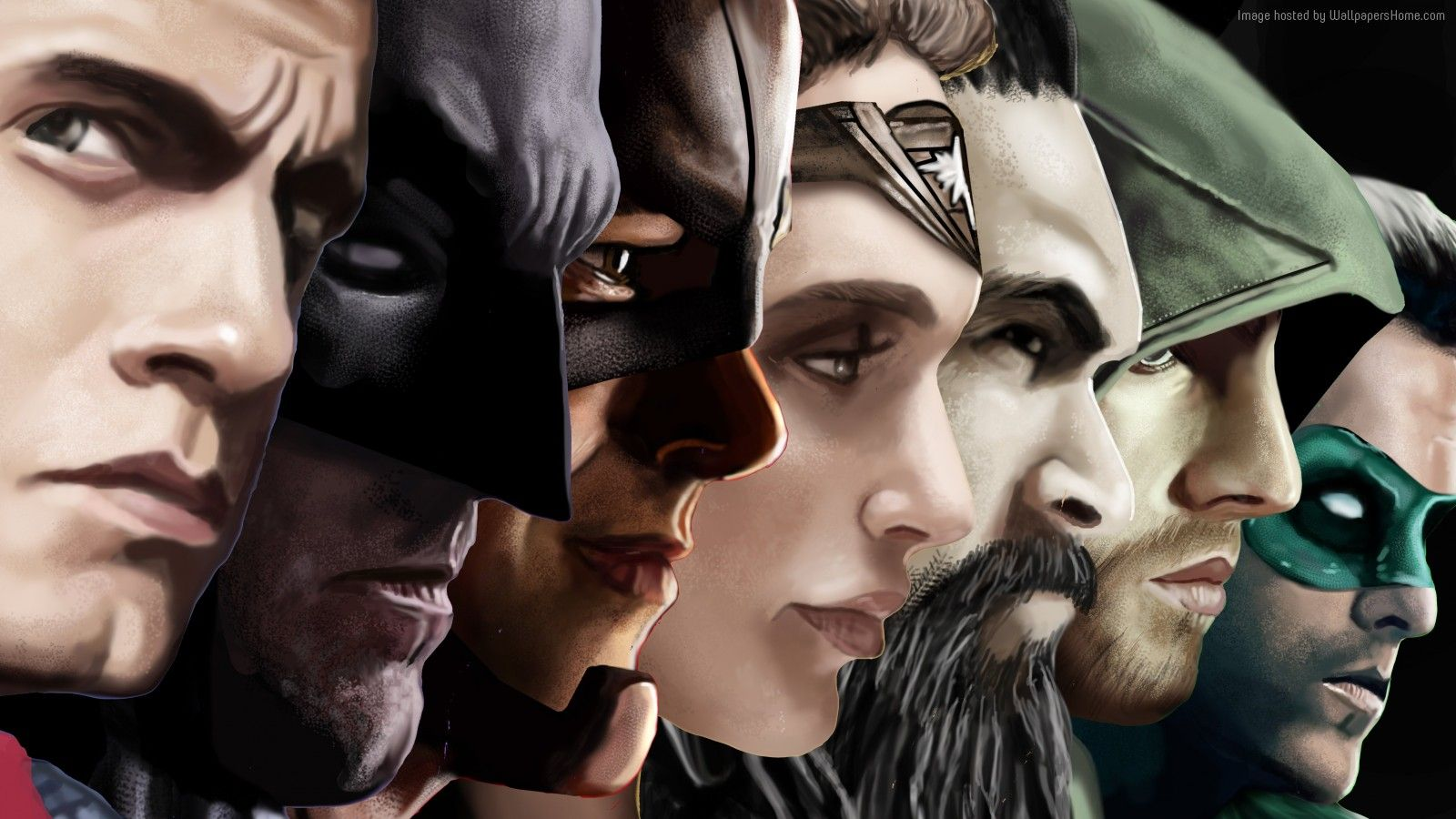 justice league movie images