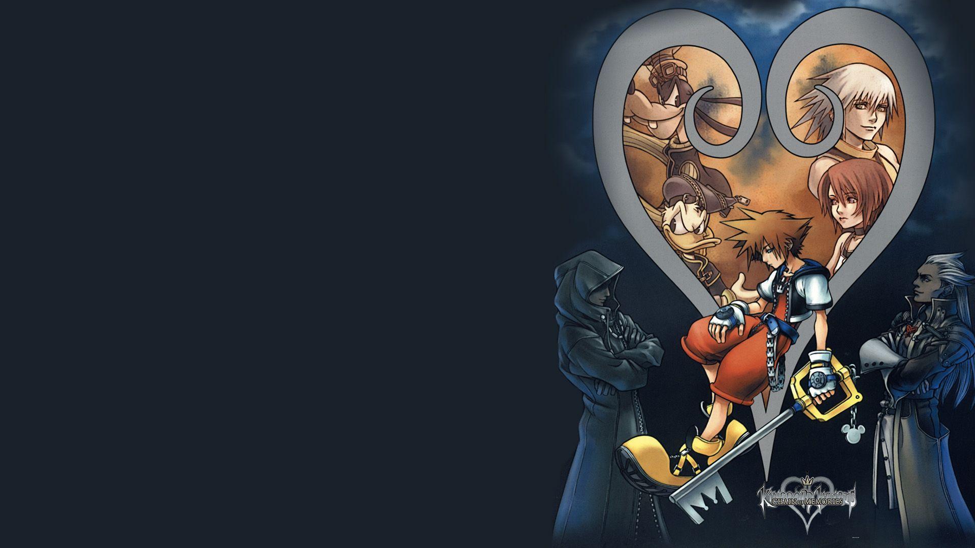 kingdom hearts 3 backgrounds