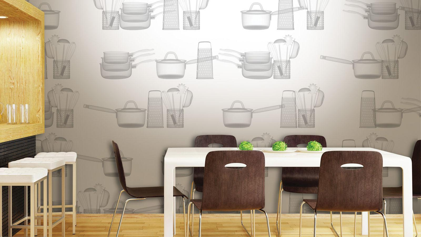 wallpaper for the kitchen