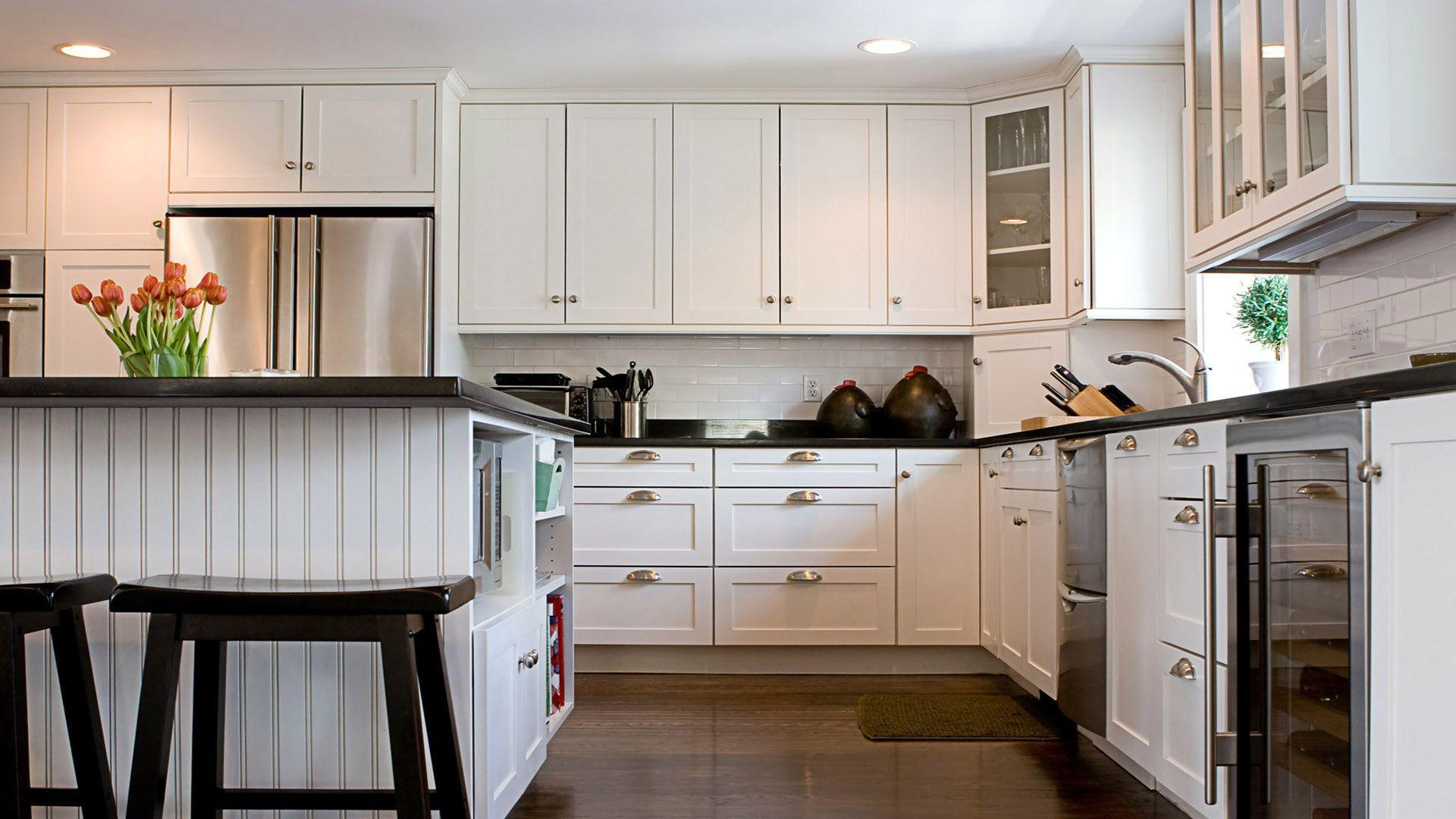 wallpaper designs for kitchens