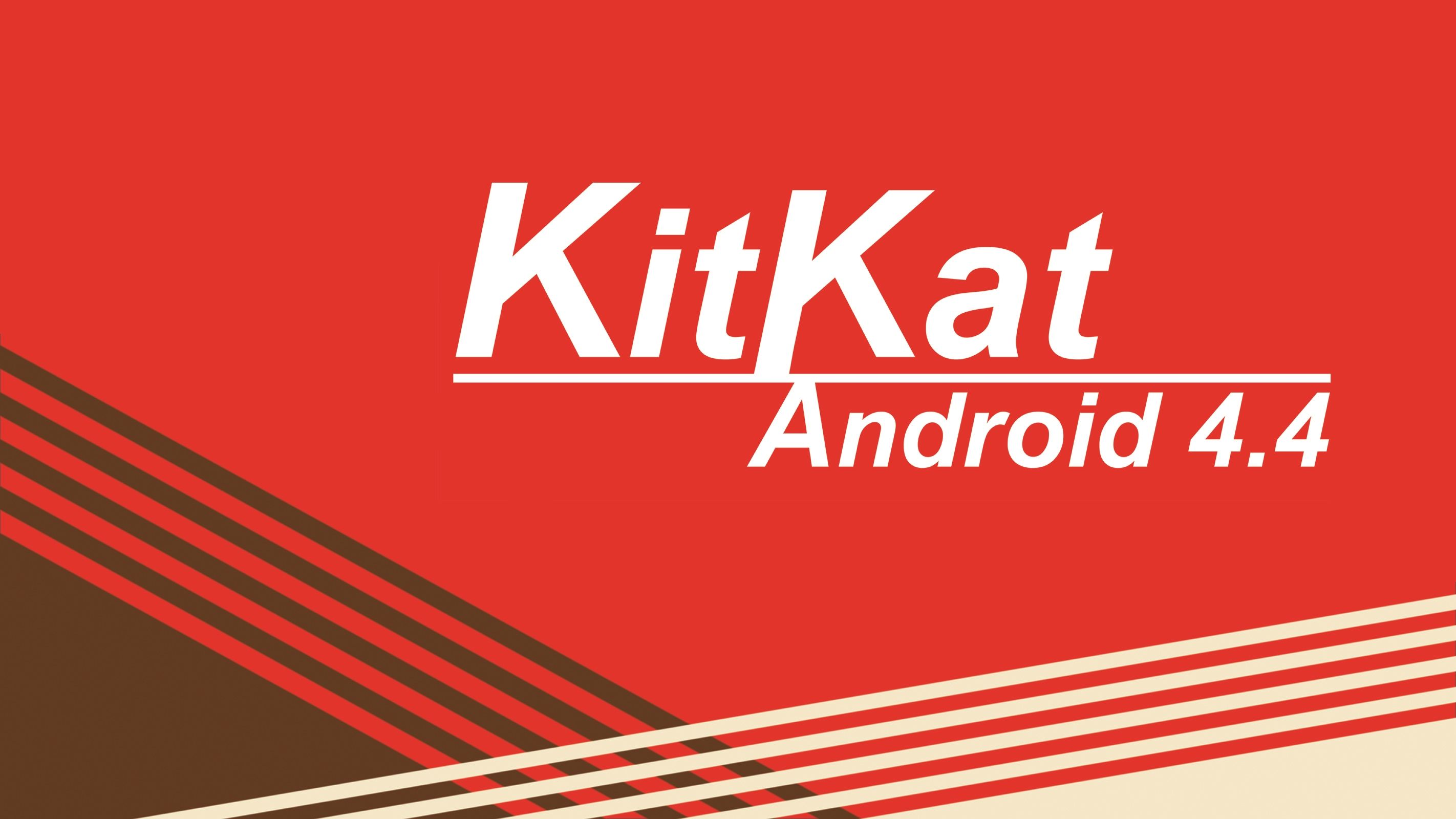 Kitkat android wallpaper