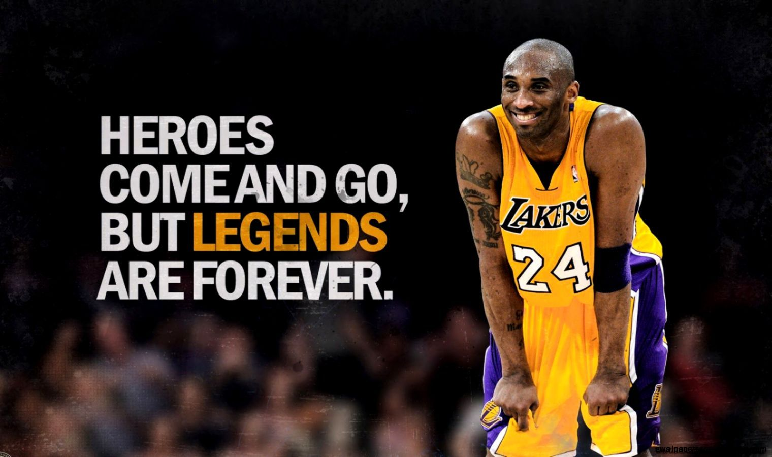 kobe bryant wall papers