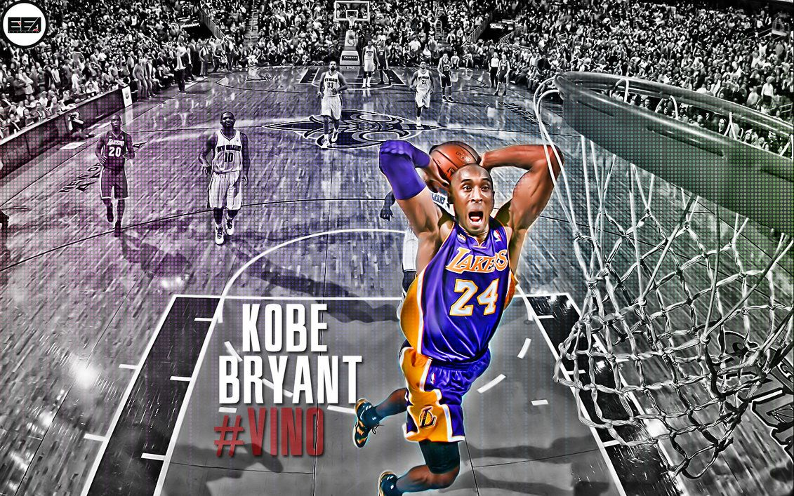 kobe bryant wallpapers for iphone