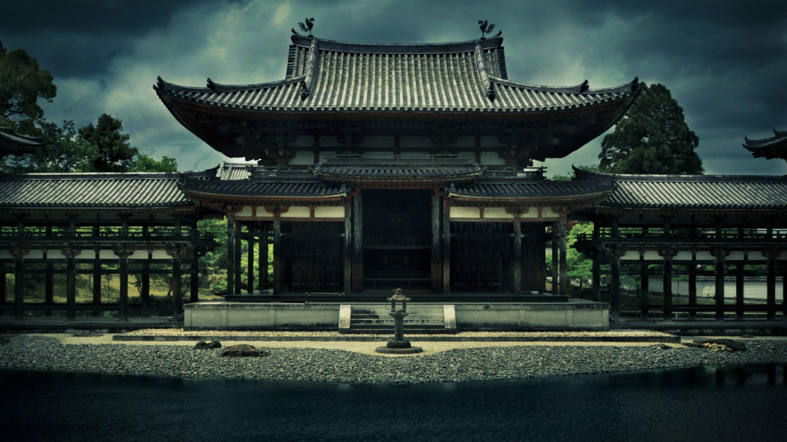 Kyoto Wallpaper 4k