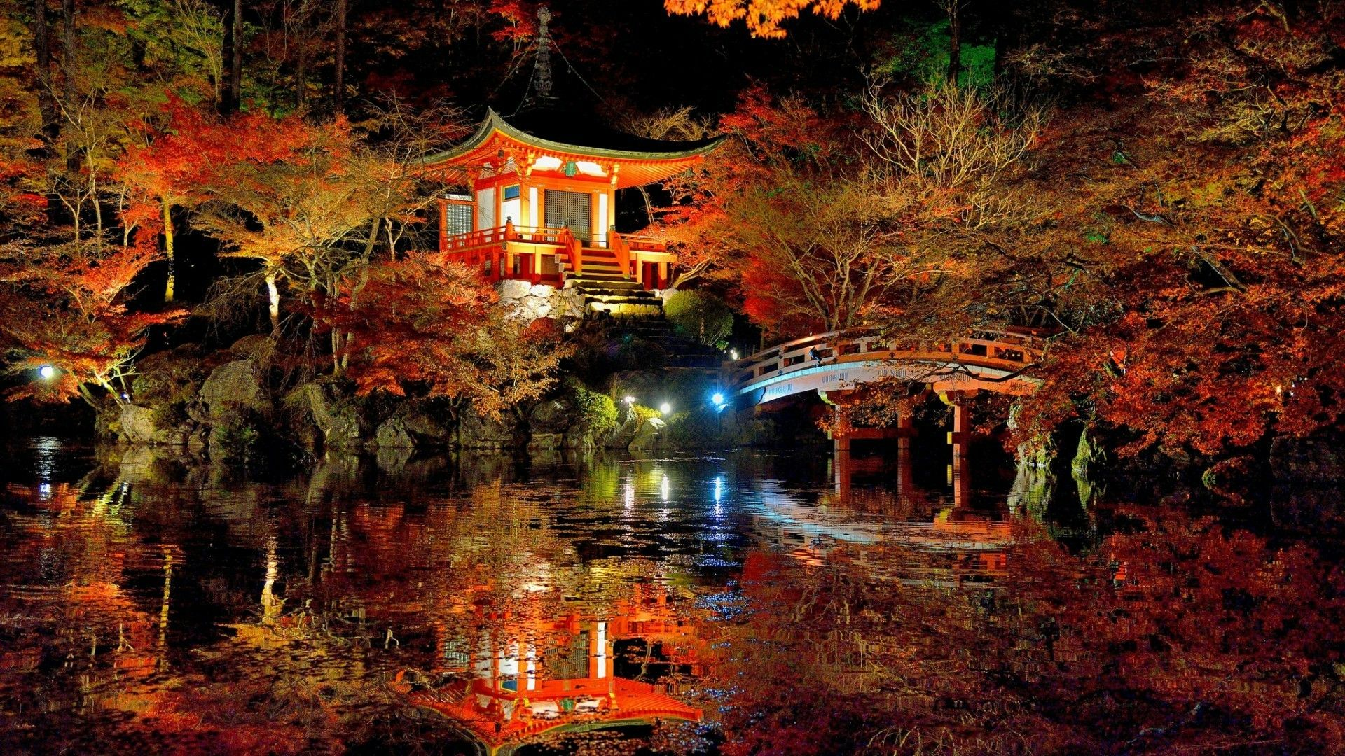 kyoto photography hd