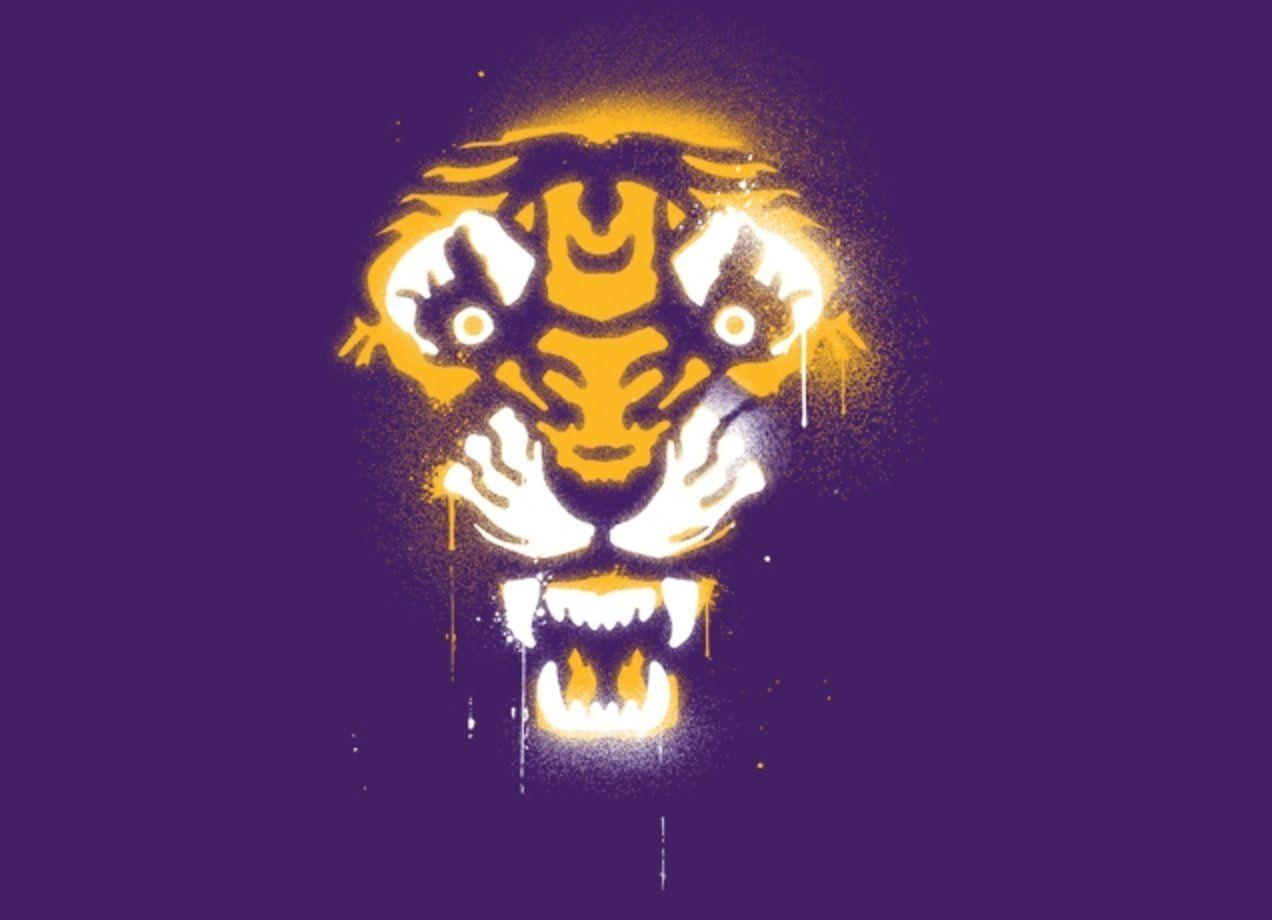 lsu tiger football wallpapers