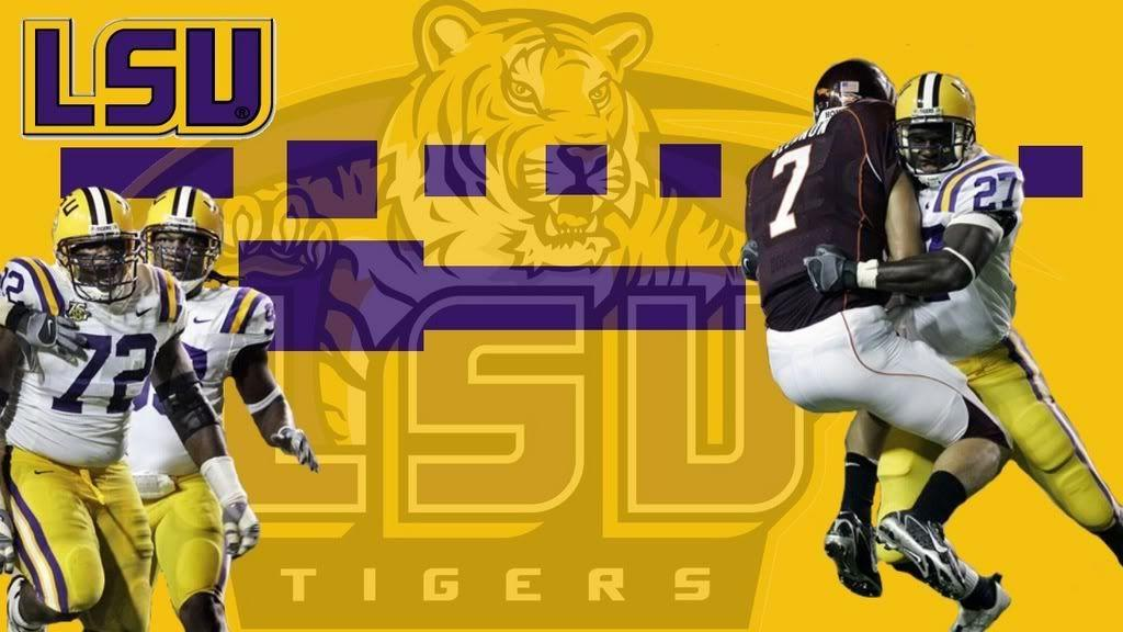 lsu wallpaper for iphone
